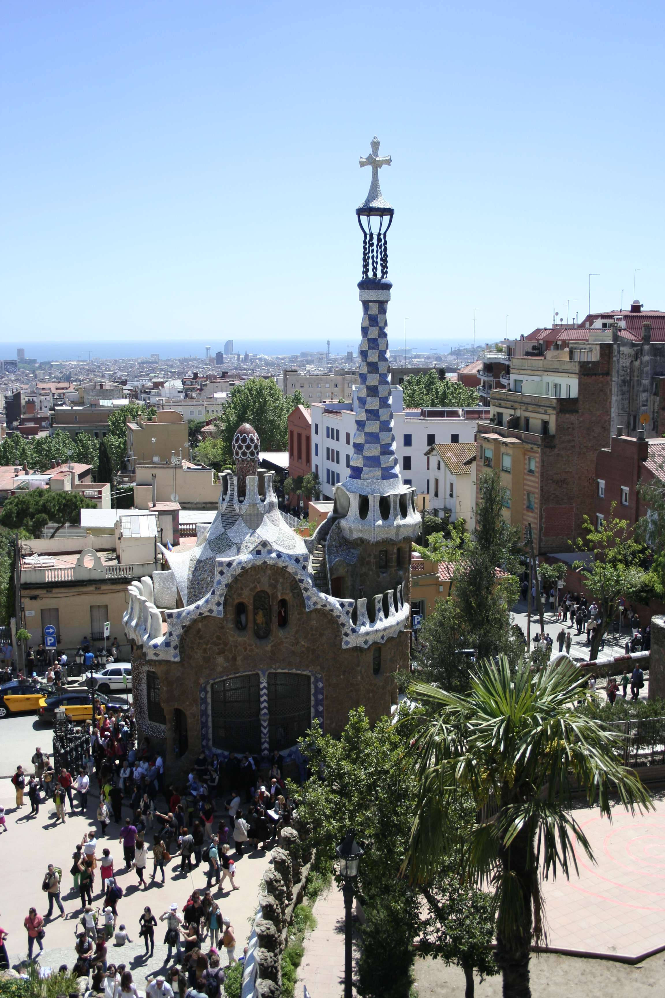 Barcelone mai 2013_0044 parc Guell