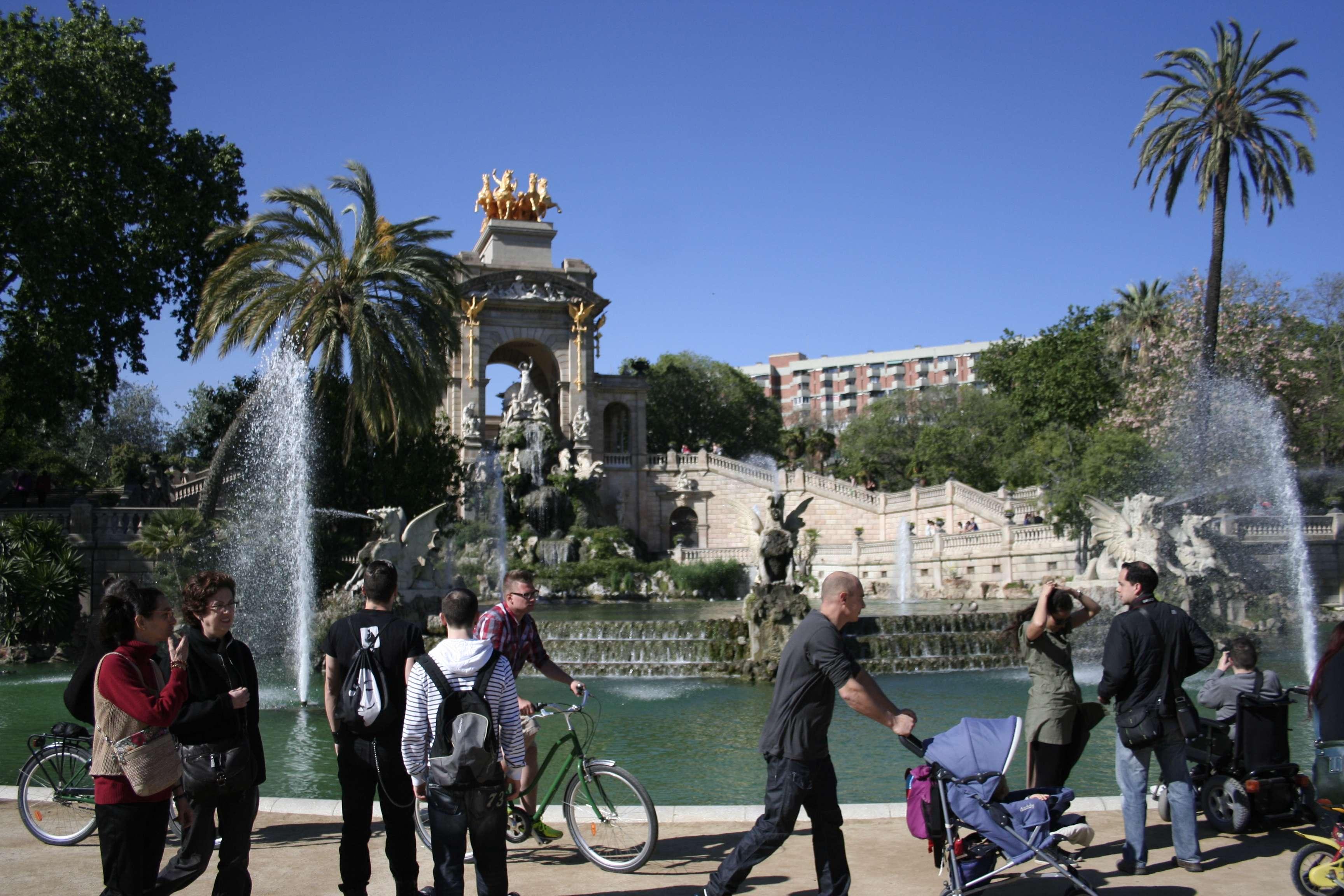 Barcelone mai 2013_0077 parc de la Citadelle