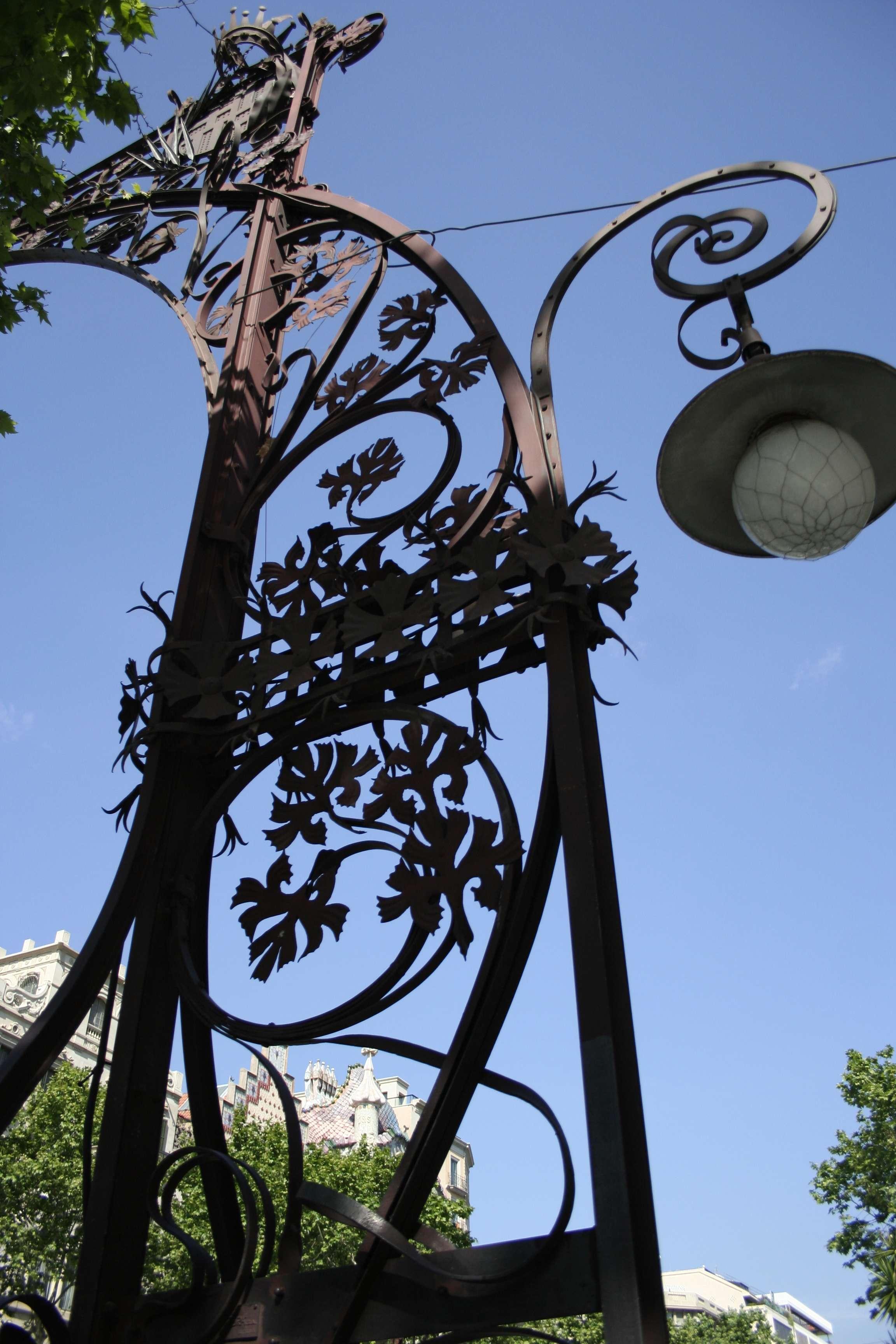Barcelone mai 2013_0091 sur Passeig de Gracia