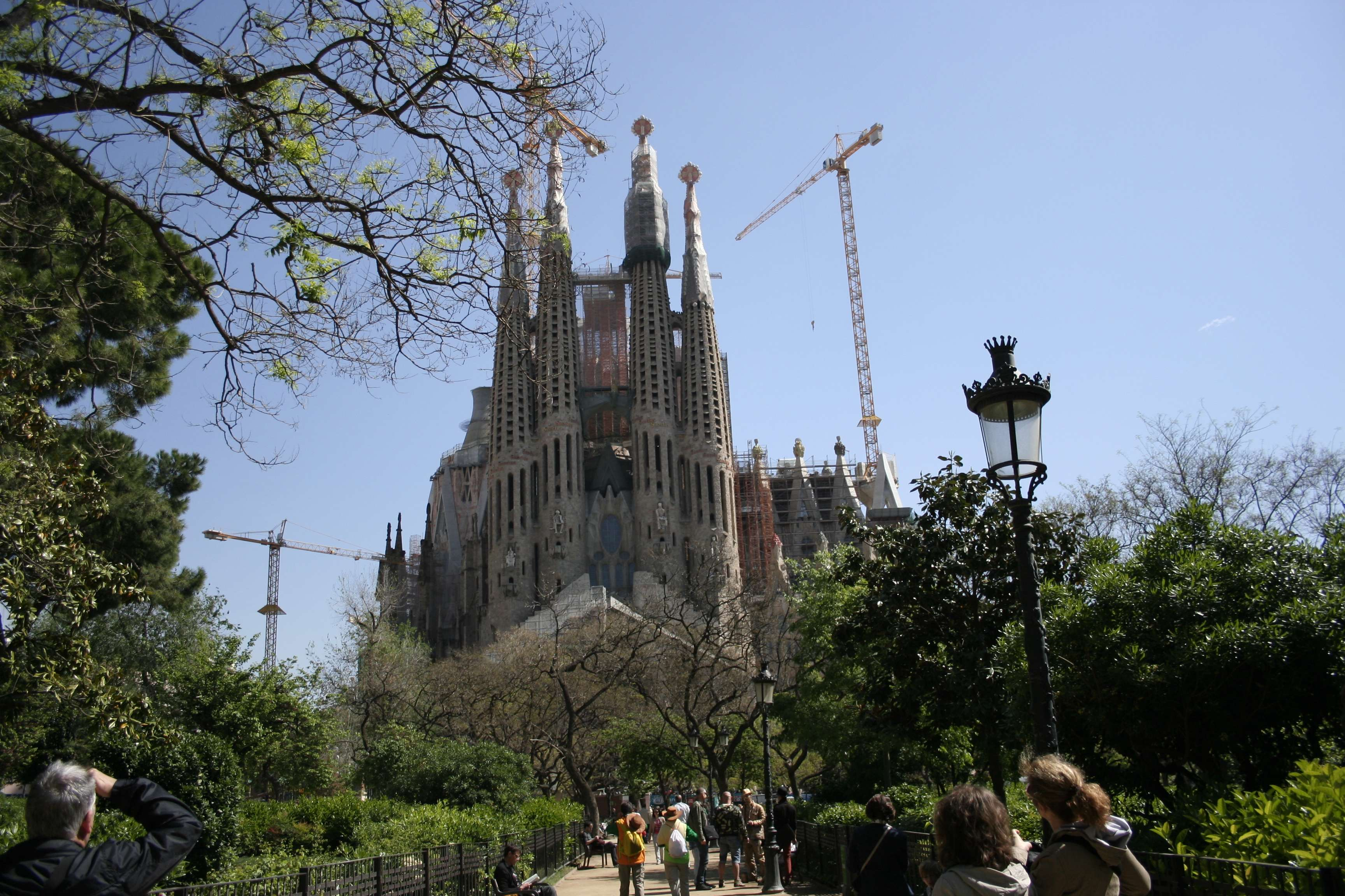 Barcelone mai 2013_0102 Sagrada Familia