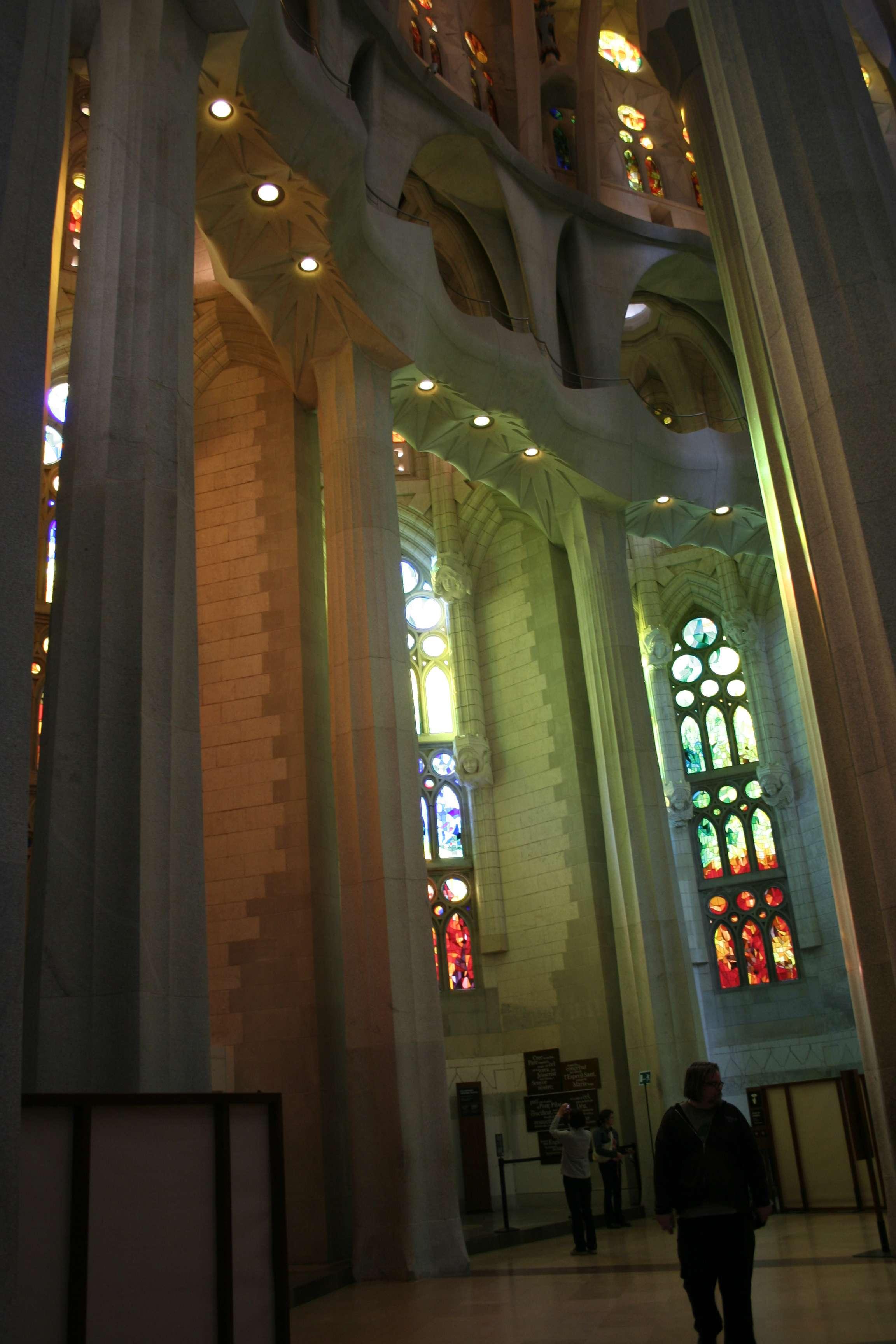 Barcelone mai 2013_0158 Sagrada Familia