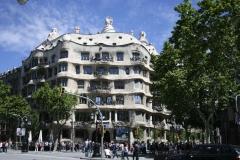 Barcelone mai 2013_0024 la Pedrera