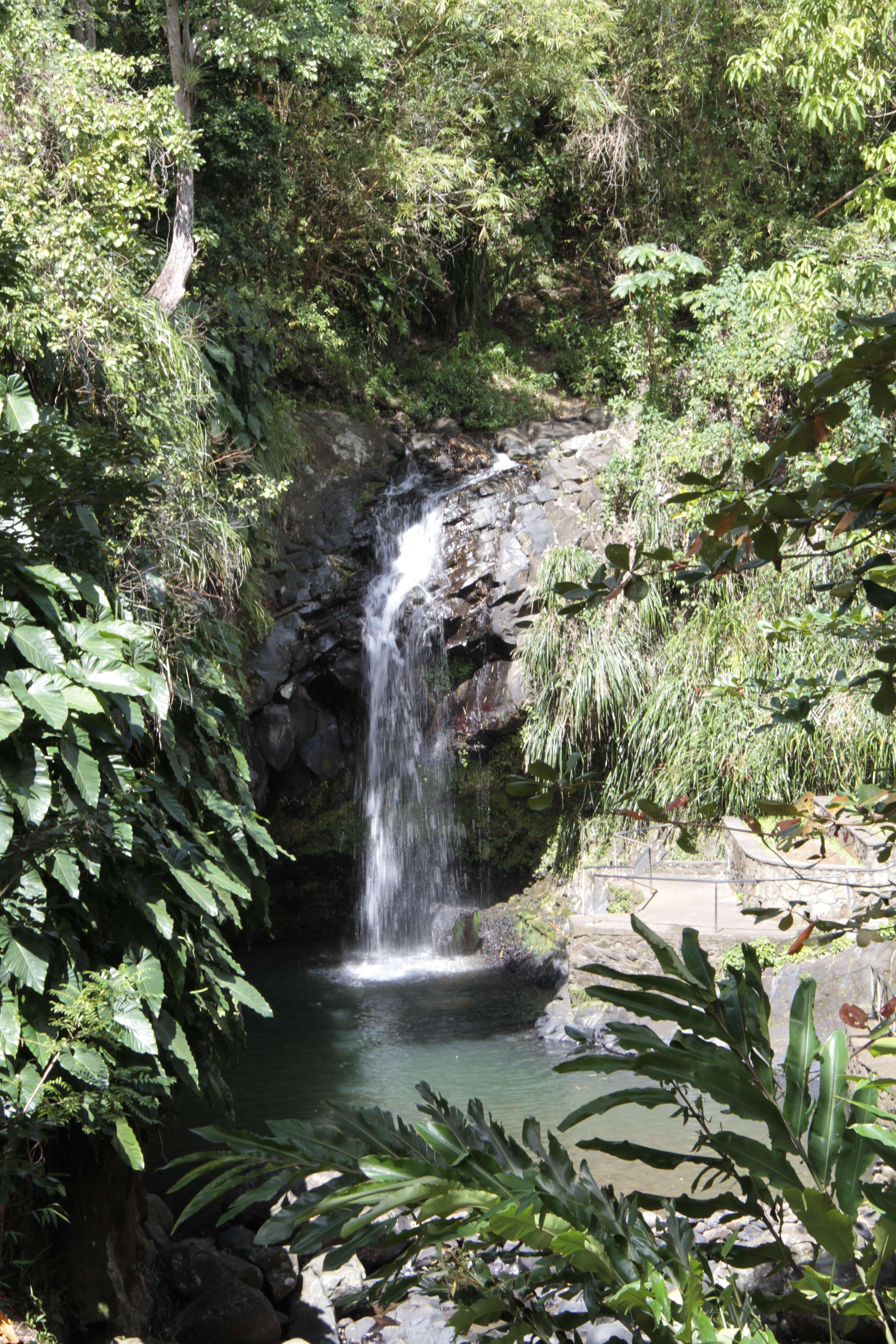 Grenade_0102 Annandale Waterfalls