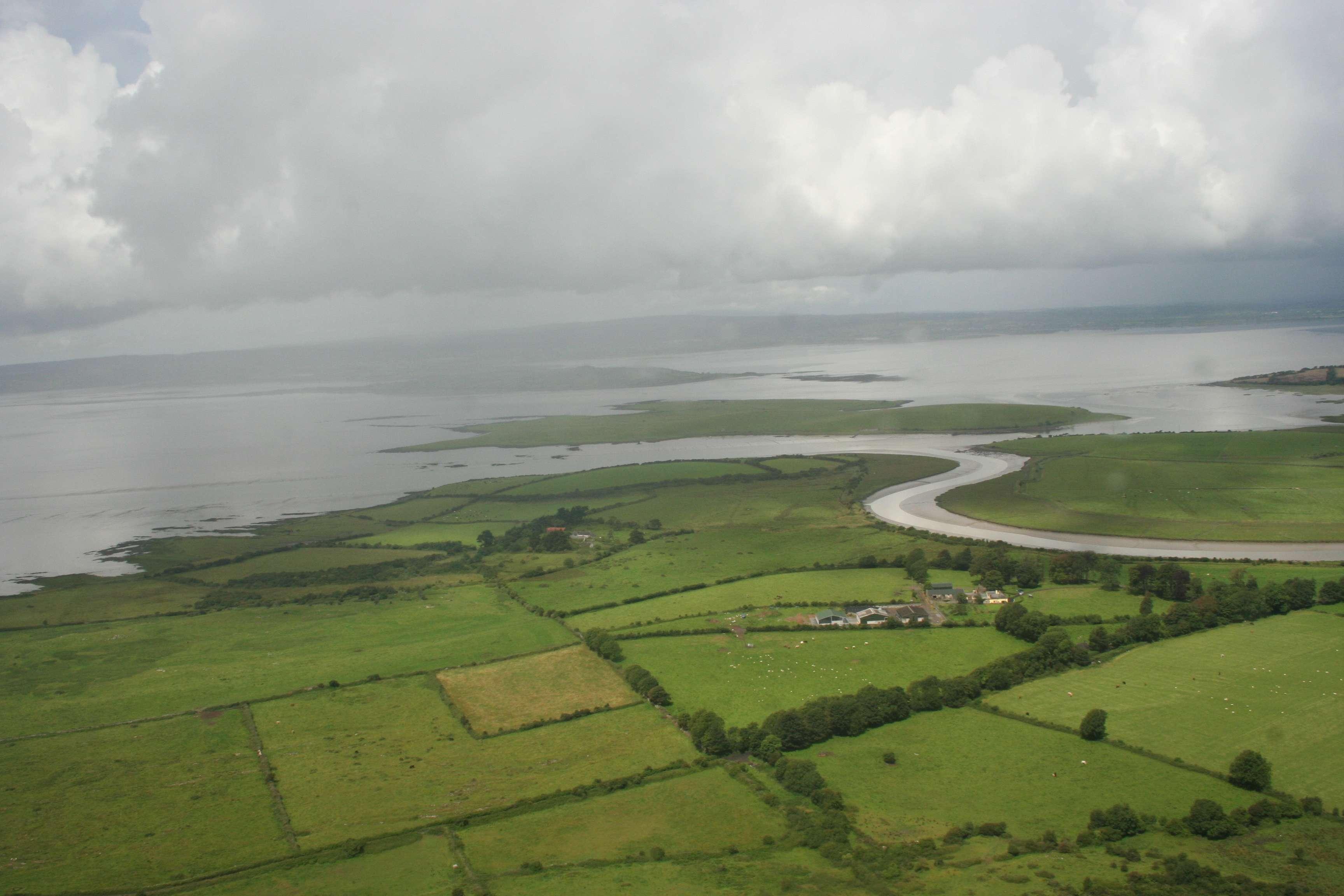 243 région de Shannon