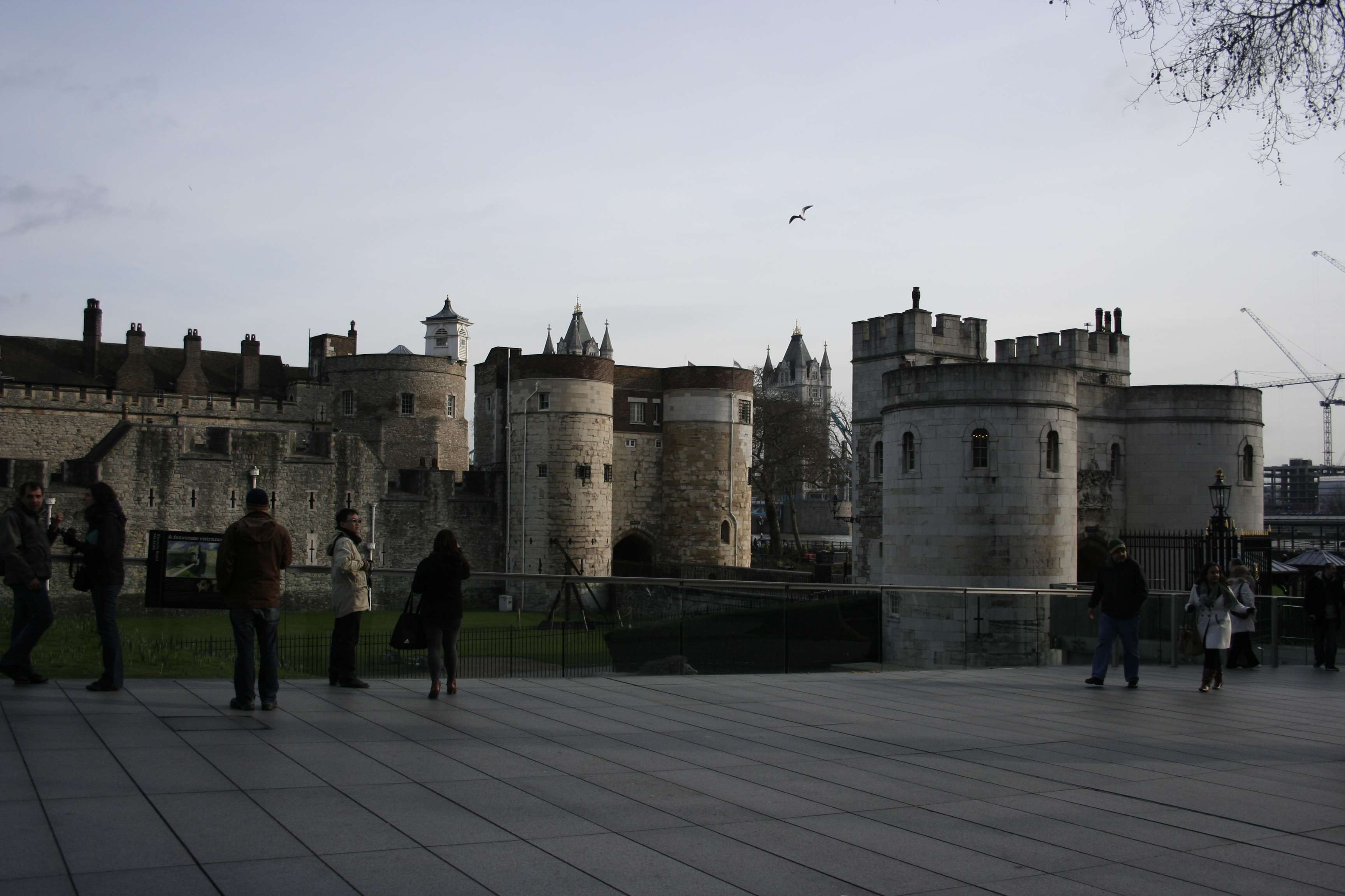 London_0085 Tower of London
