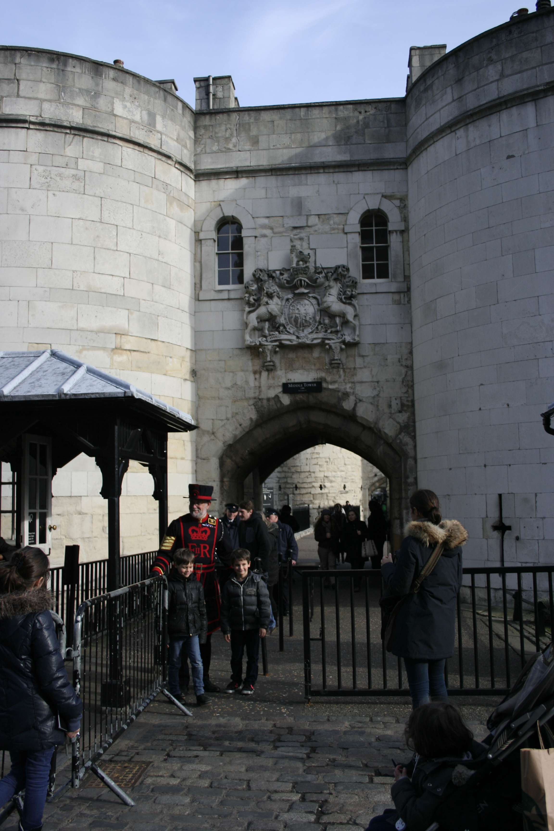 London_0087 Tower of London