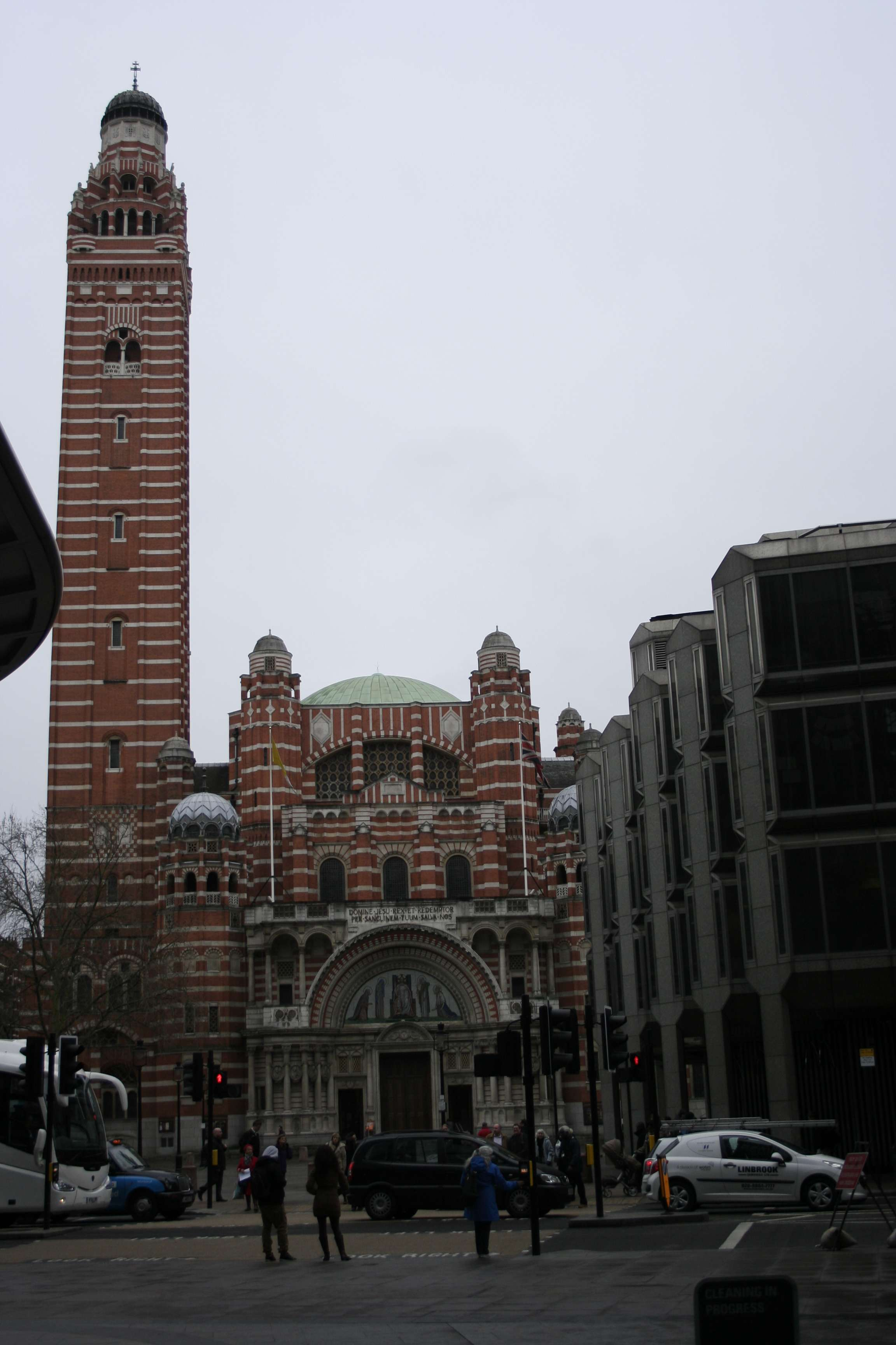 London_0157 Westminster cathedral