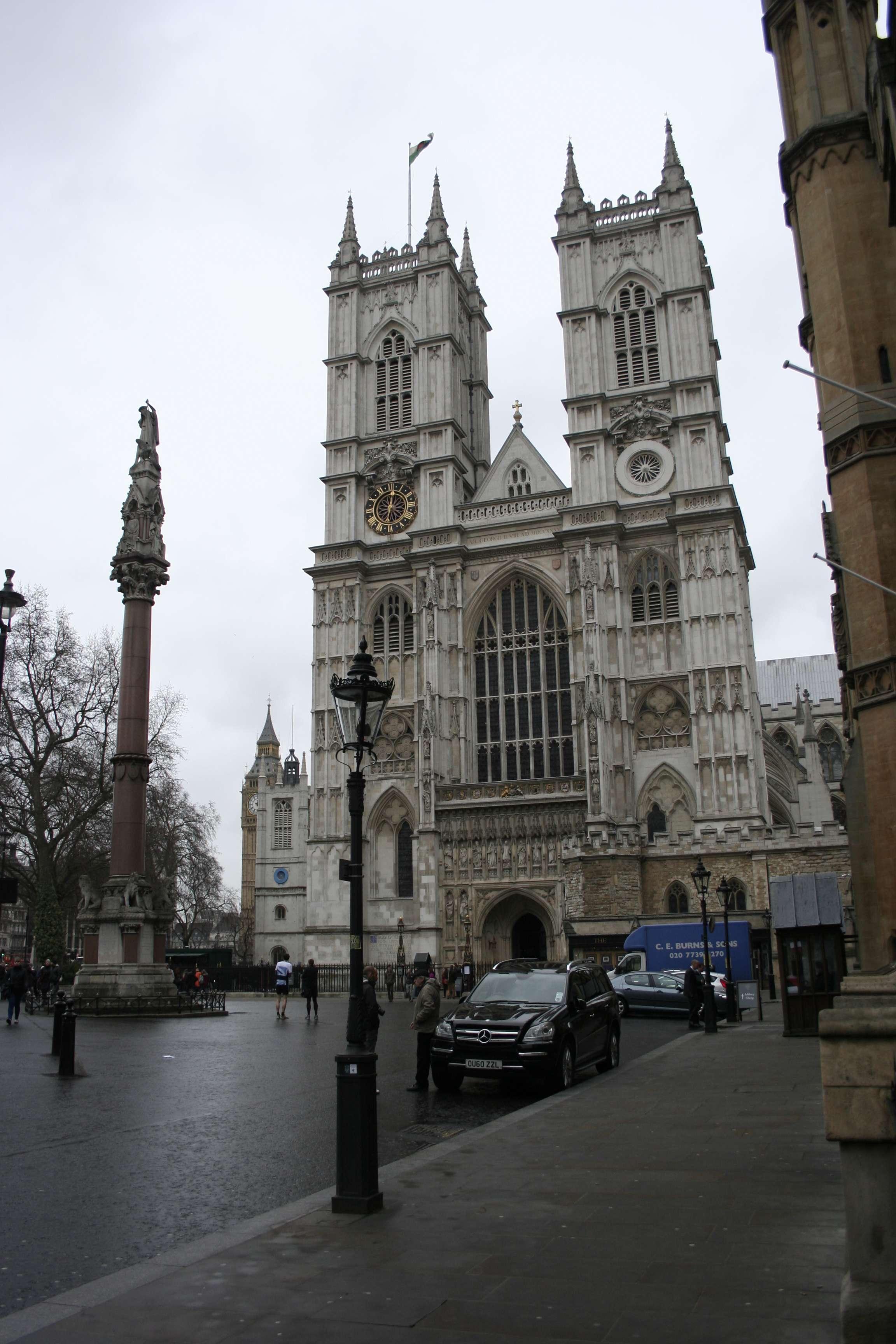 London_0159 St Margaret s church