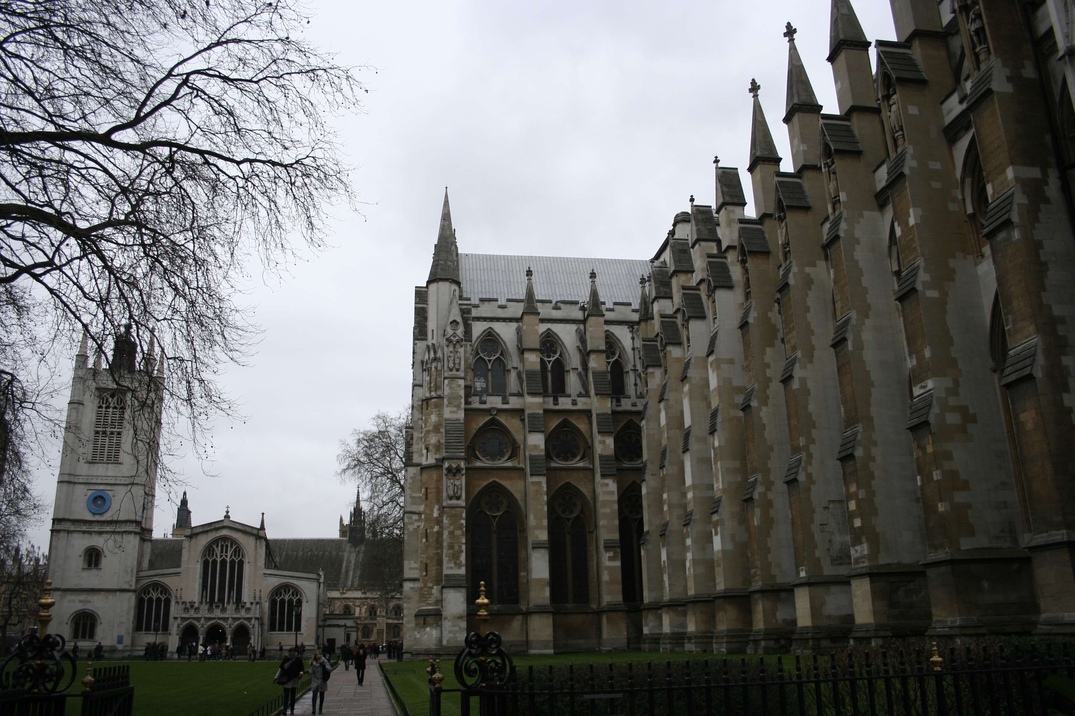 London_0160 Westminster abbey