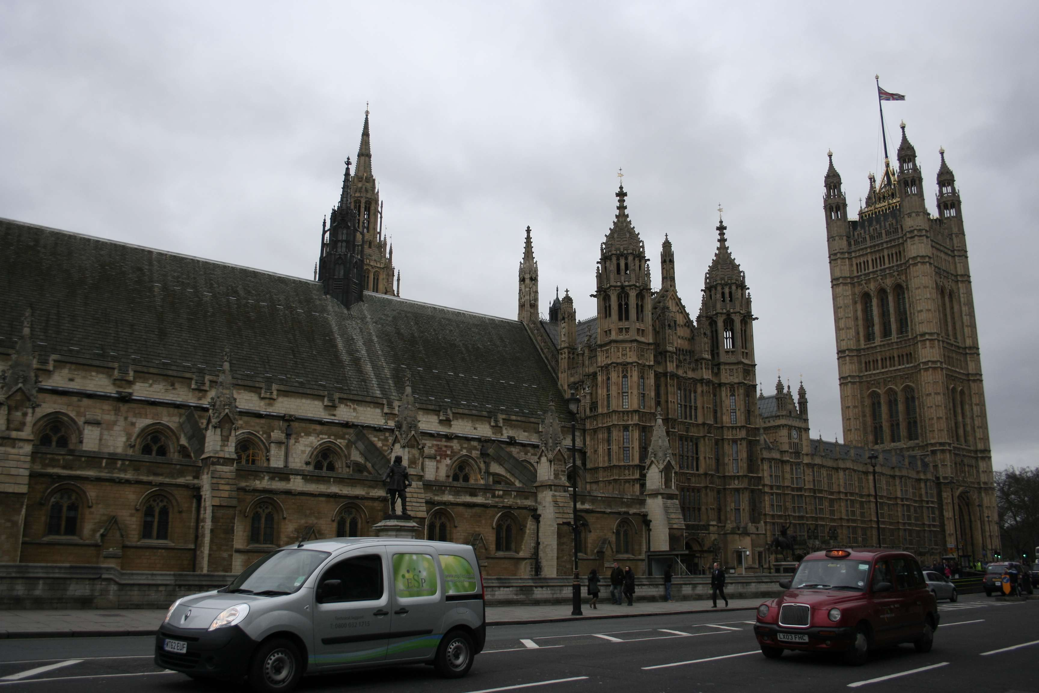 London_0168 Houses of Parliament
