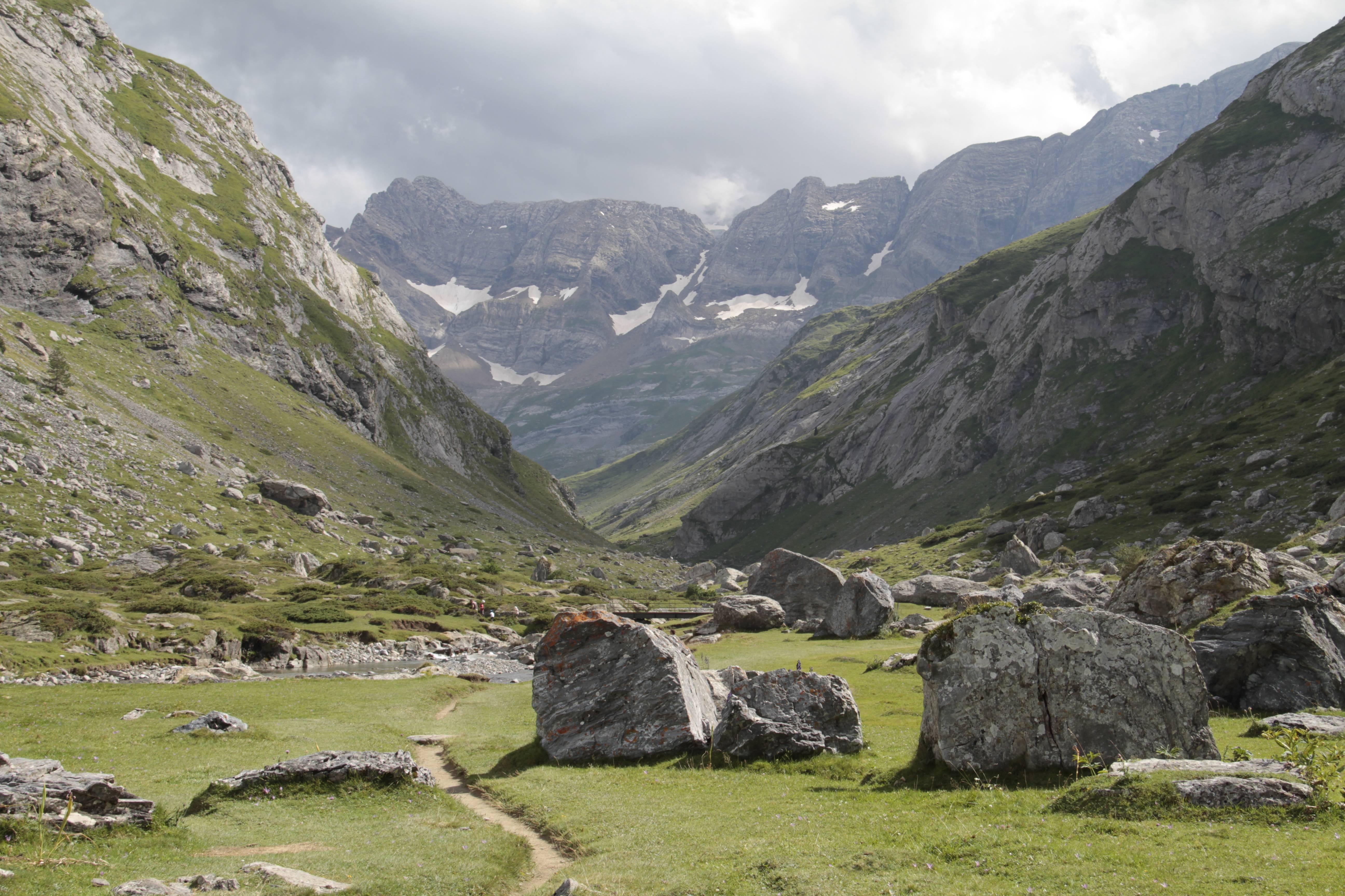 Pyrenees aout 2014_0024 jour 1 Gedre-cabane d Estaube
