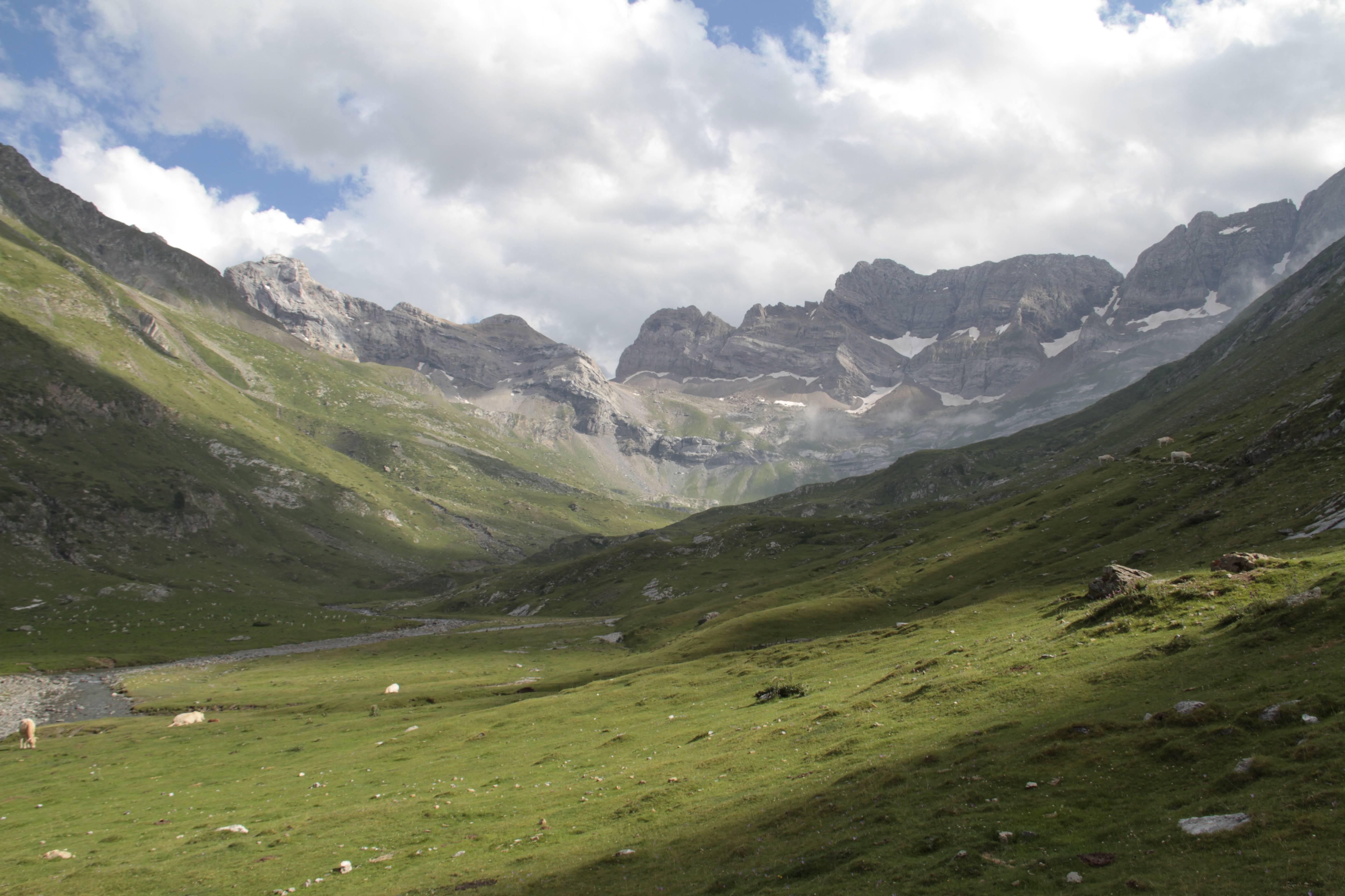 Pyrenees aout 2014_0030 jour 1 Gedre-cabane d Estaube