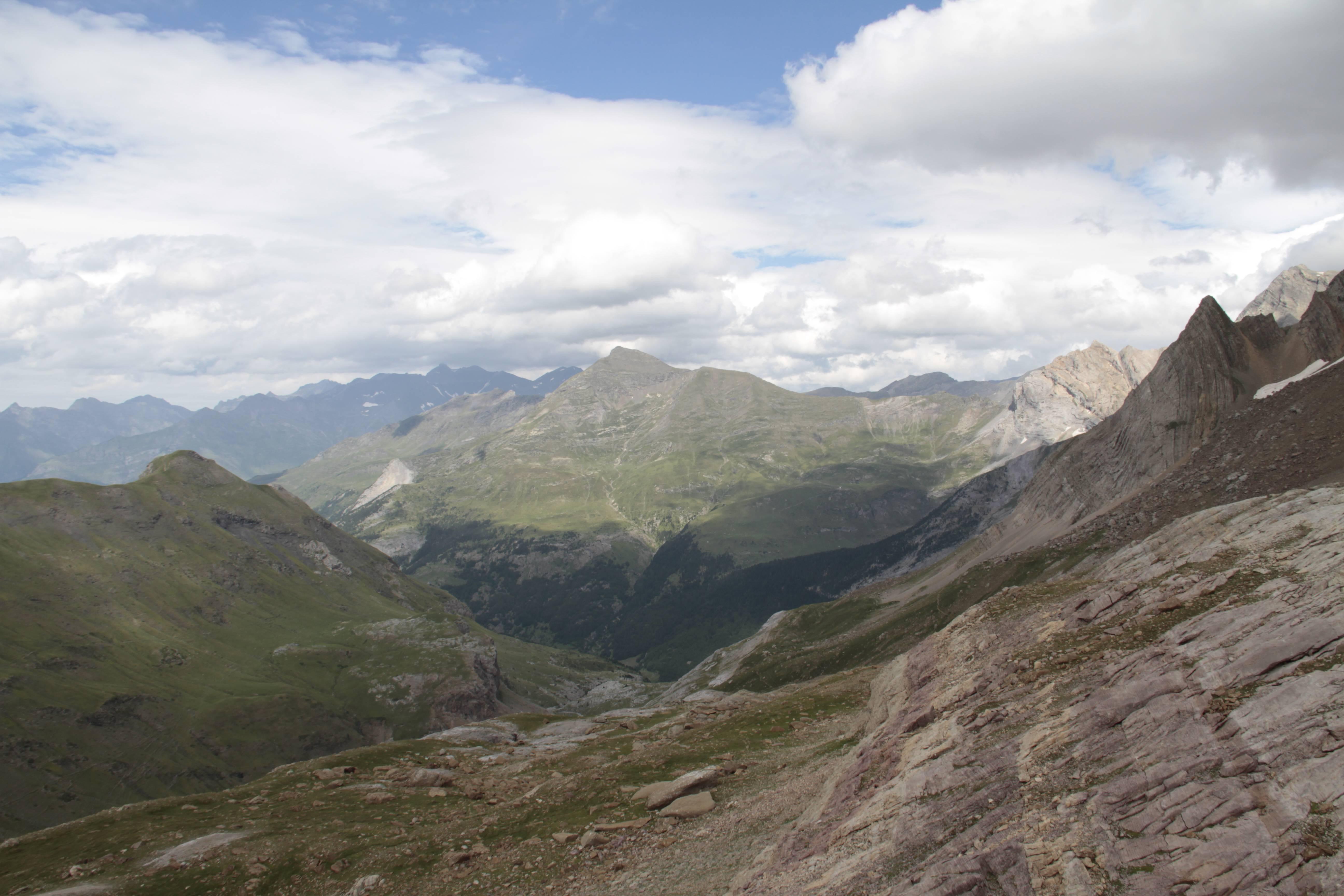 Pyrenees aout 2014_0126 jour 3 cirque de Gavarnie - Pouey Aspe