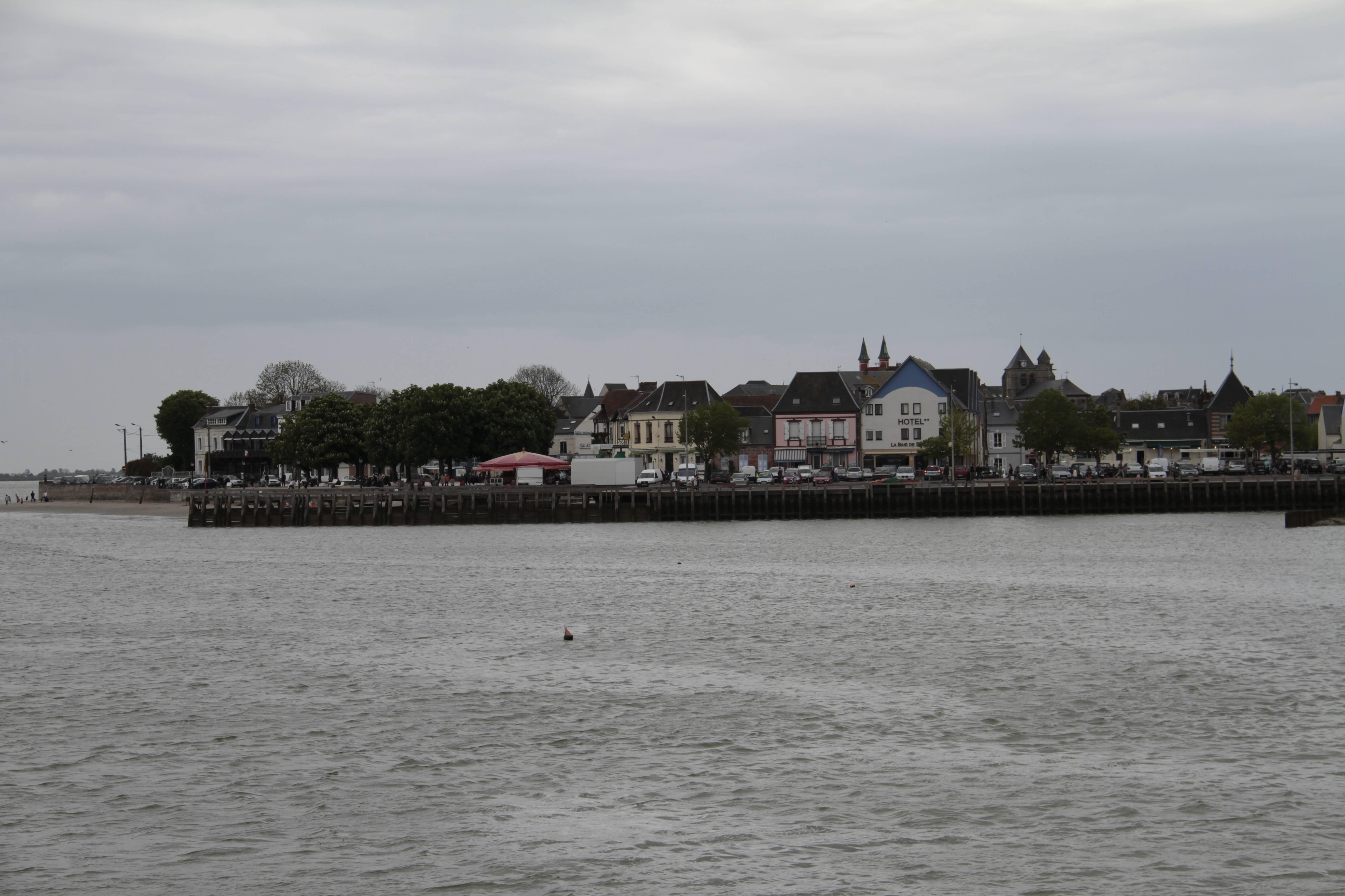 Baie de Somme mai 2015_0075 Le Crotoy