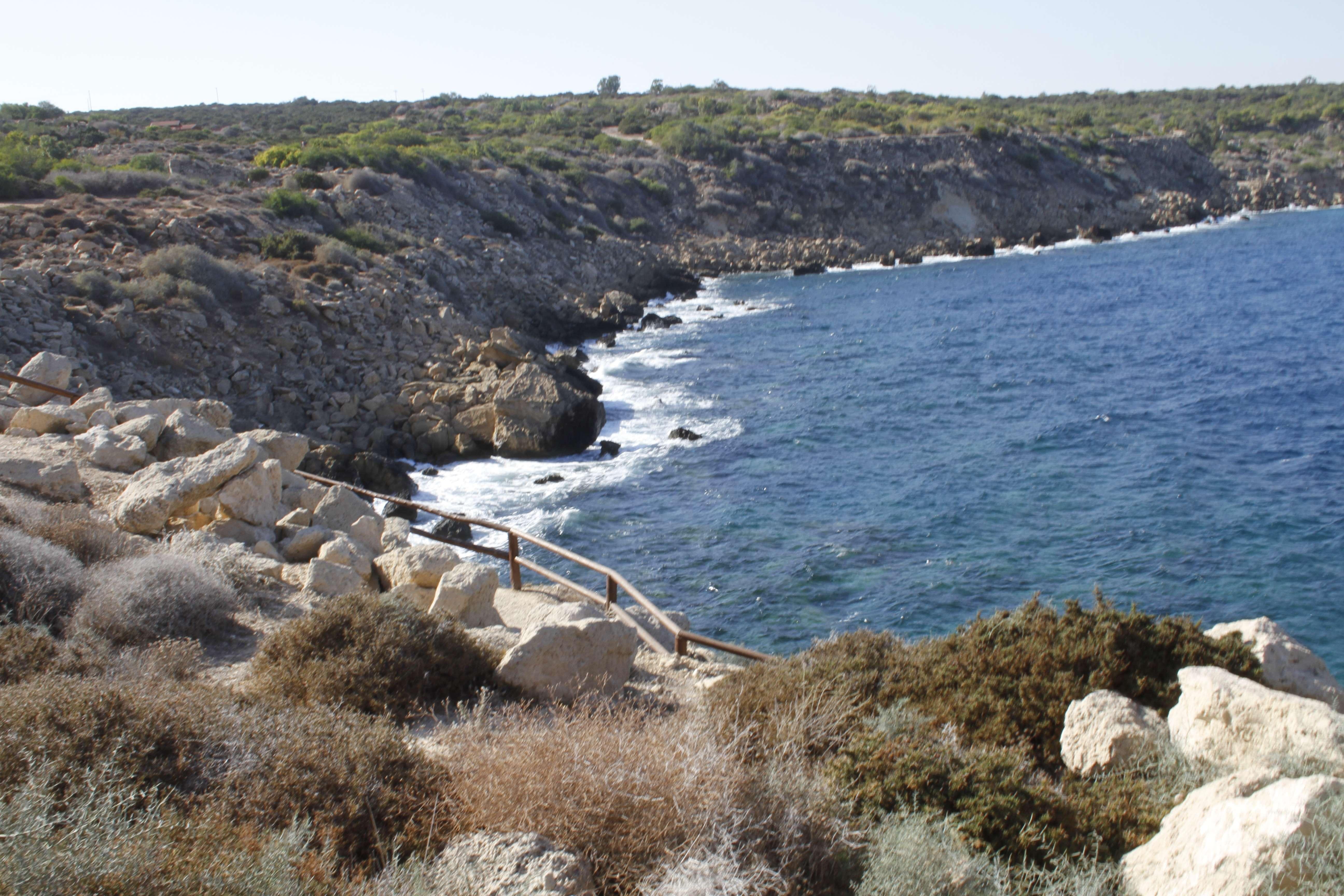 Chypre_0071 Konnos Bay