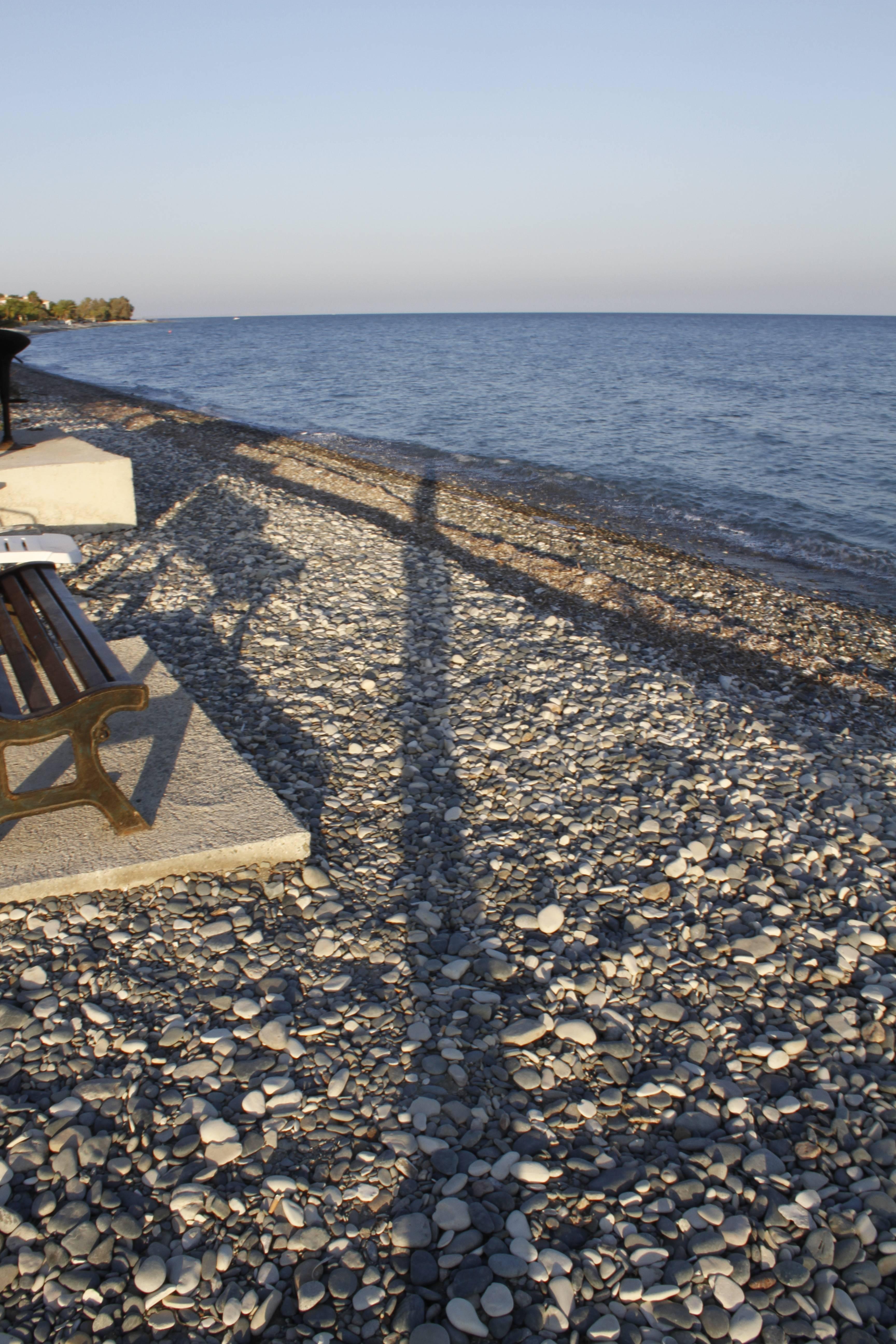 Chypre_0105 plage de Meneou