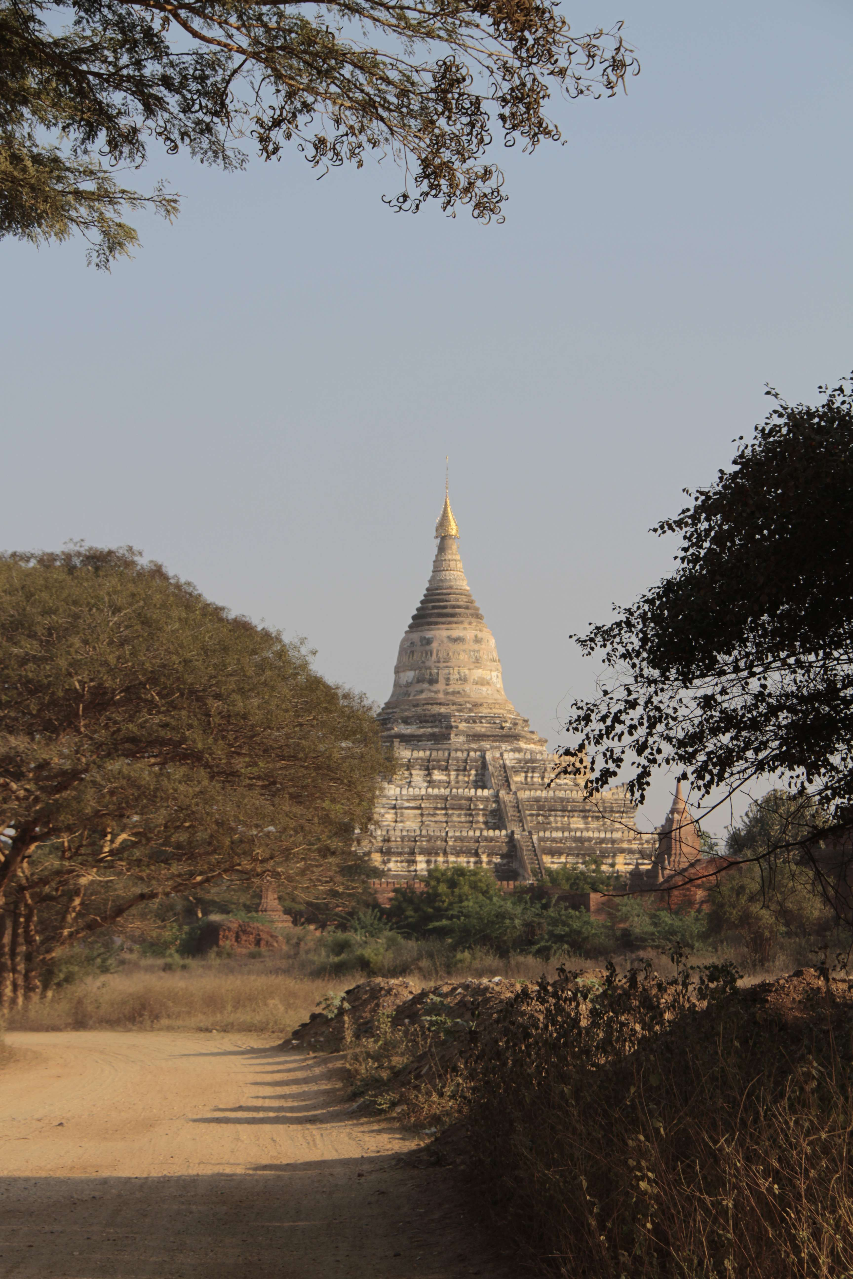 Myanmar fevrier 2019_0399 Bagan Shwe San Daw
