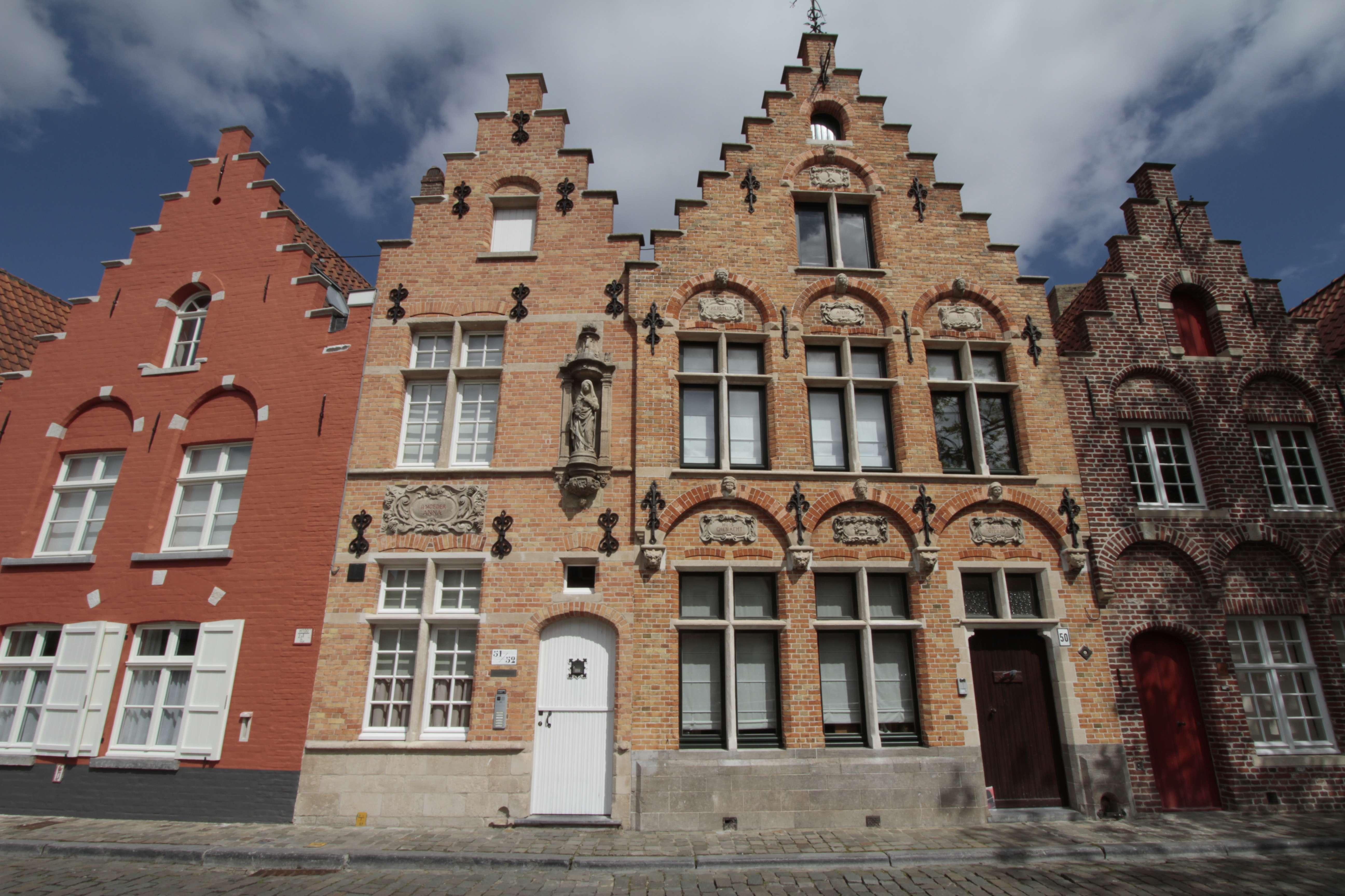 Belgique mai 2015_0190 Bruges sur Potterierei
