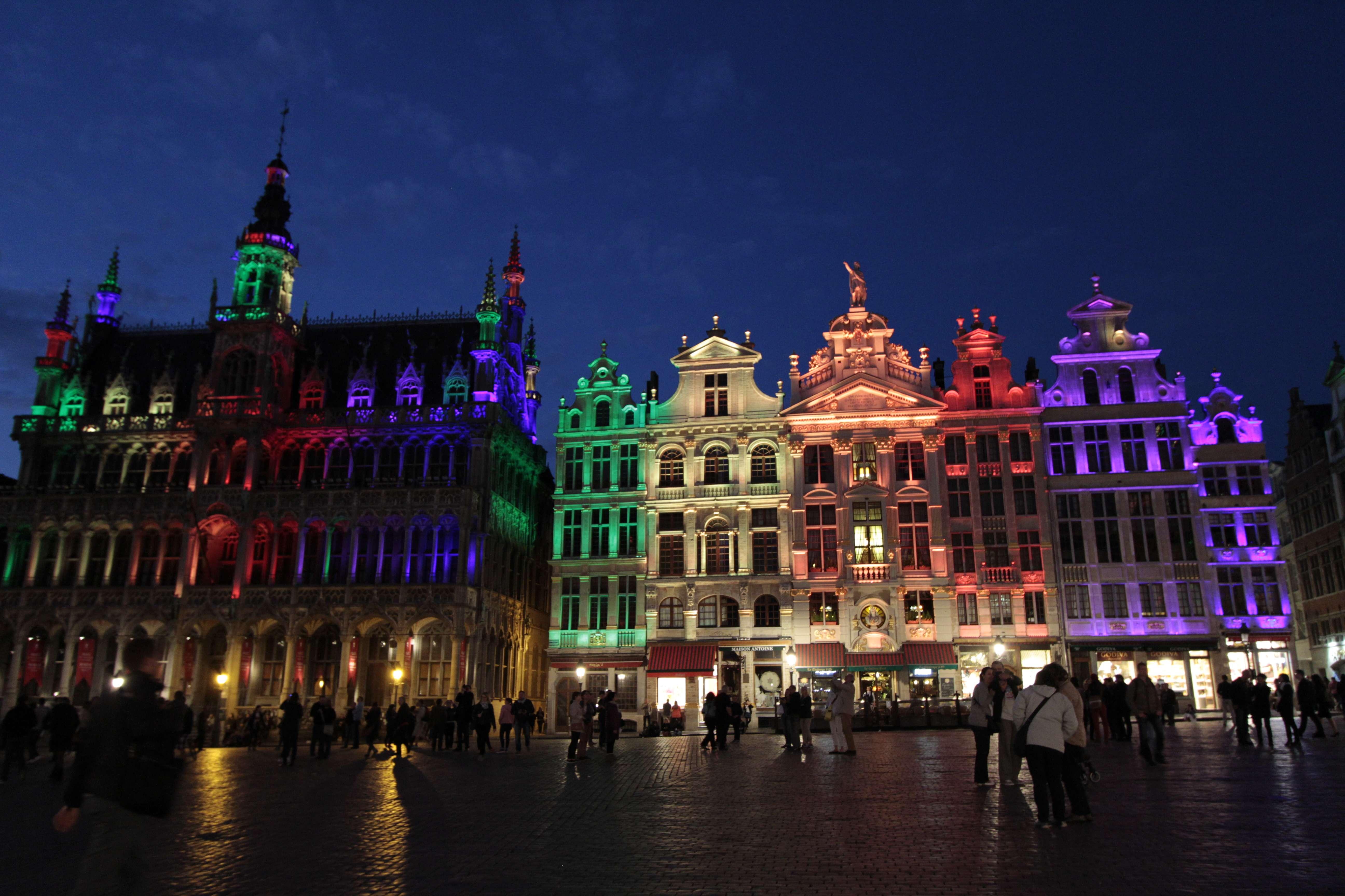 Belgique mai 2015_0060 Bruxelles Grand Place