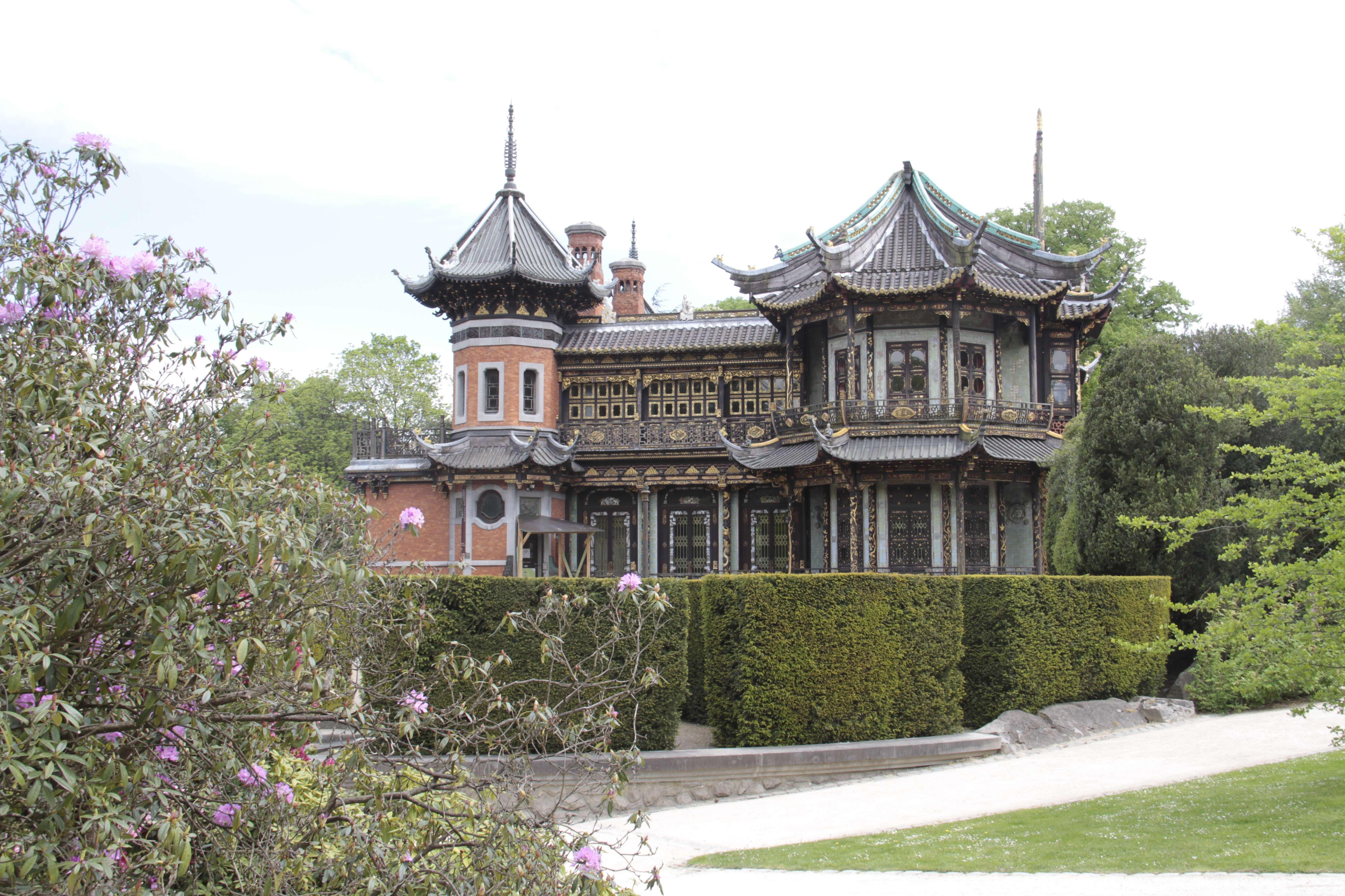 Belgique mai 2015_0087 Bruxelles Laeken pavillon chinois