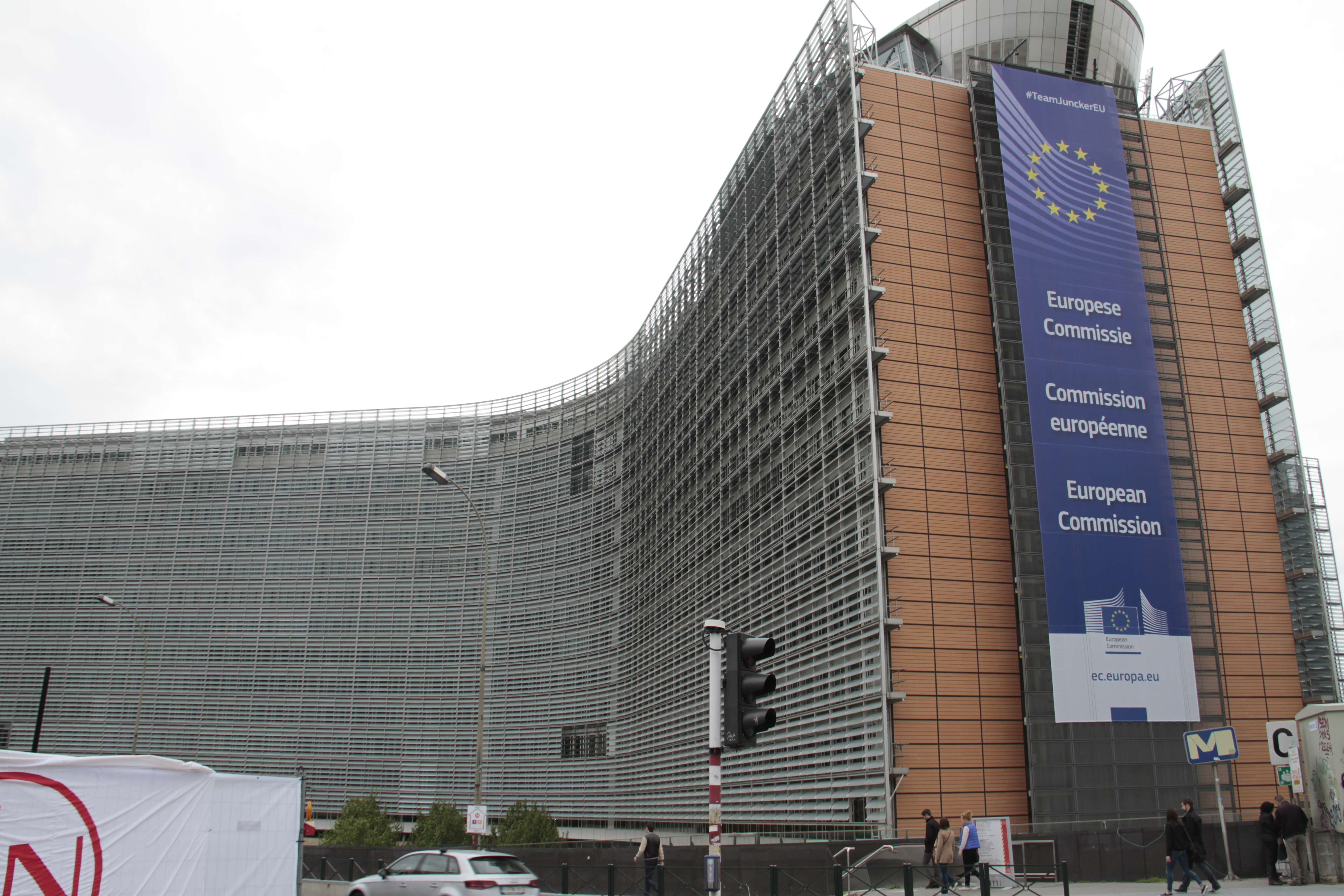 Belgique mai 2015_0093 Bruxelles quartier de l'Europe