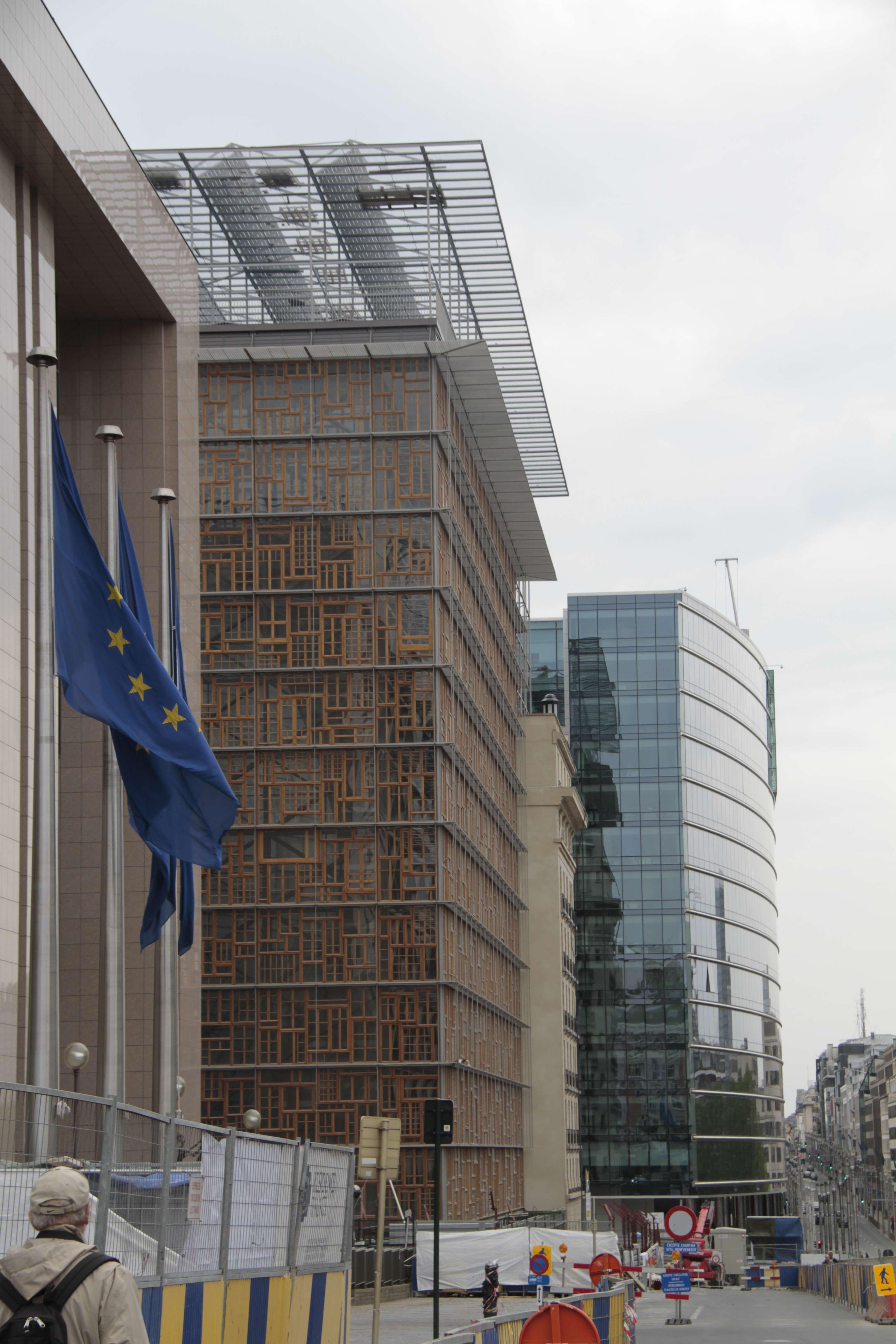 Belgique mai 2015_0095 Bruxelles quartier de l'Europe