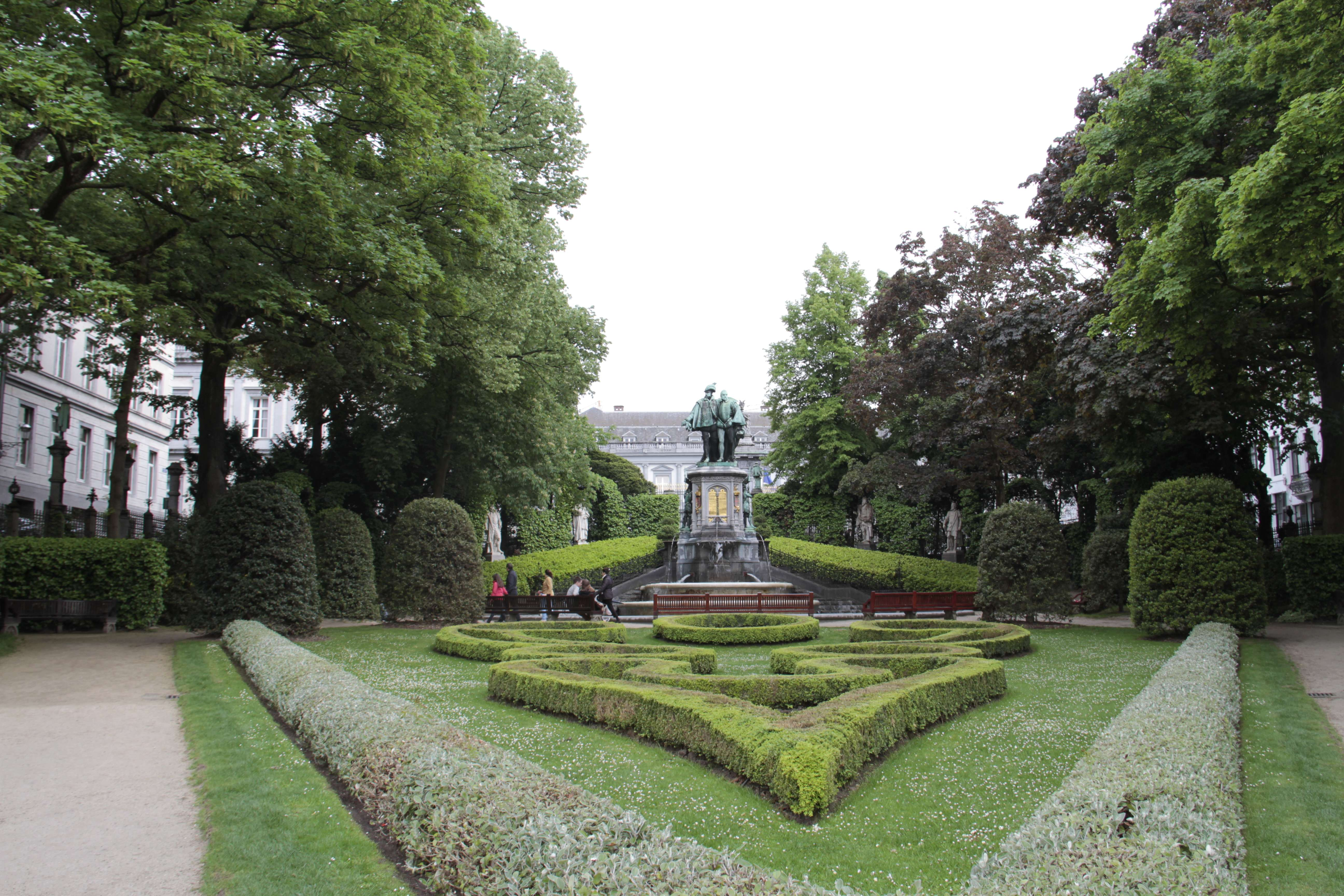 Belgique mai 2015_0268 Bruxelles Sablon