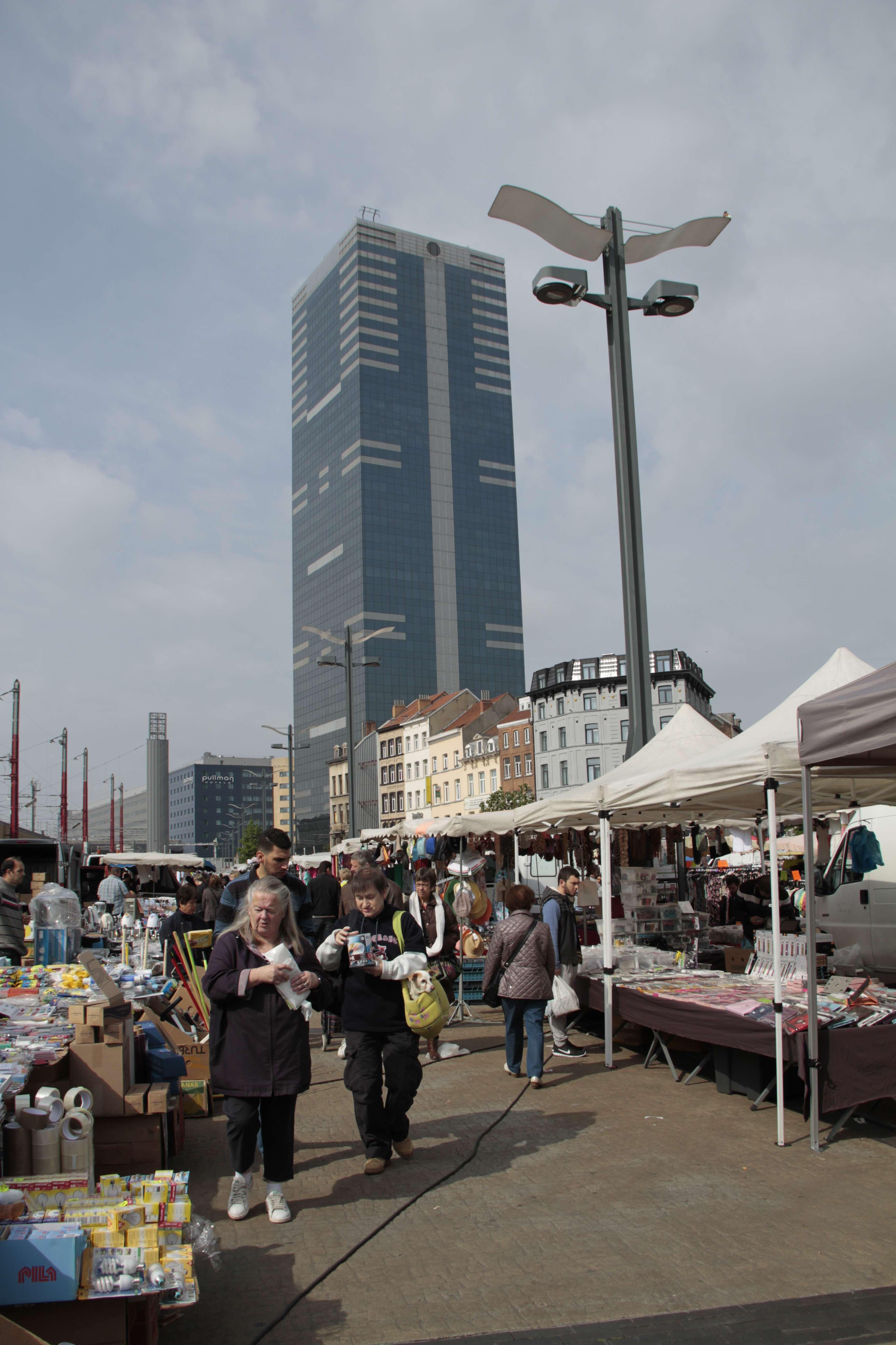 Belgique mai 2015_0287 Bruxelles marché du Midi