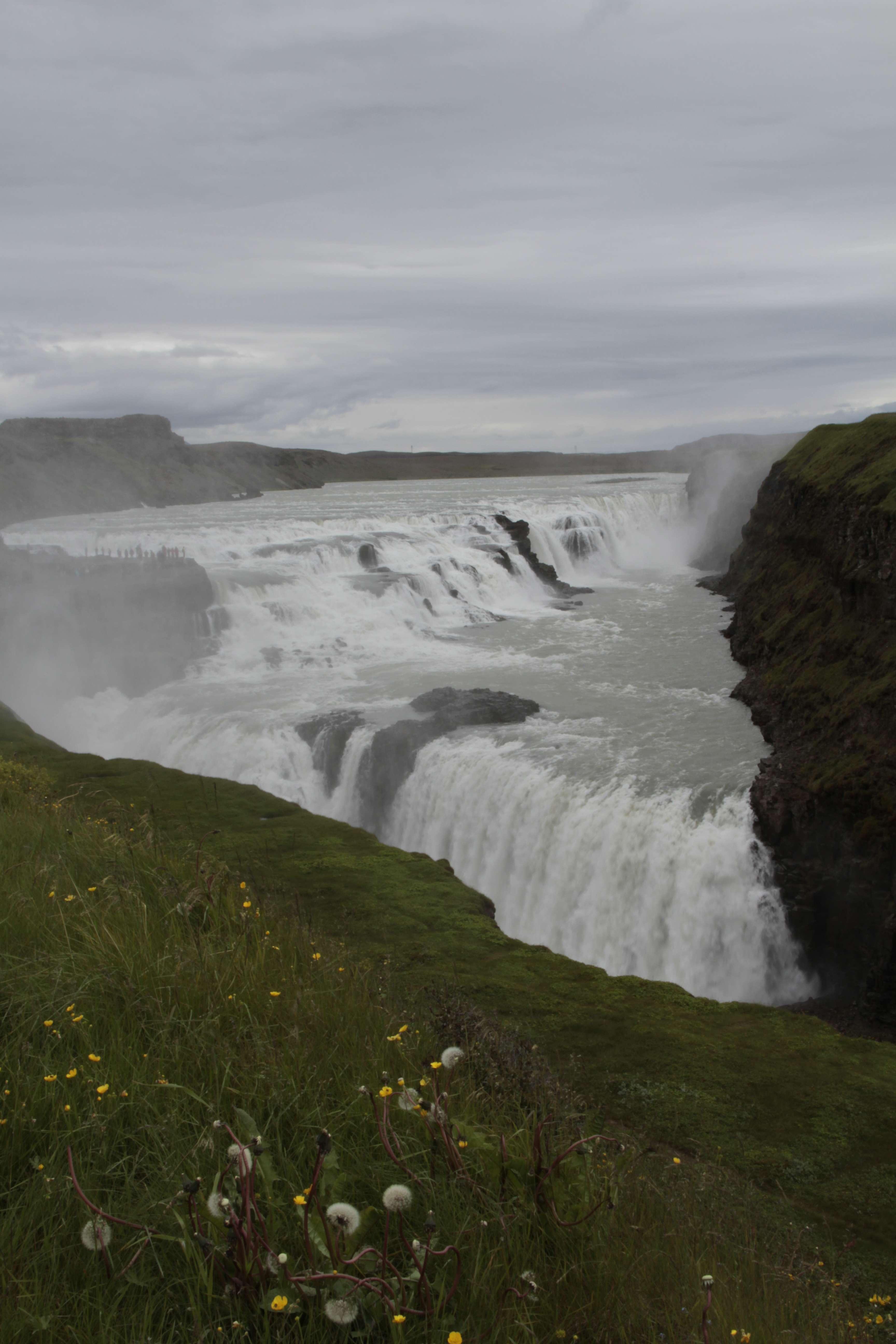 Islande_0060 gulfoss 9 juillet