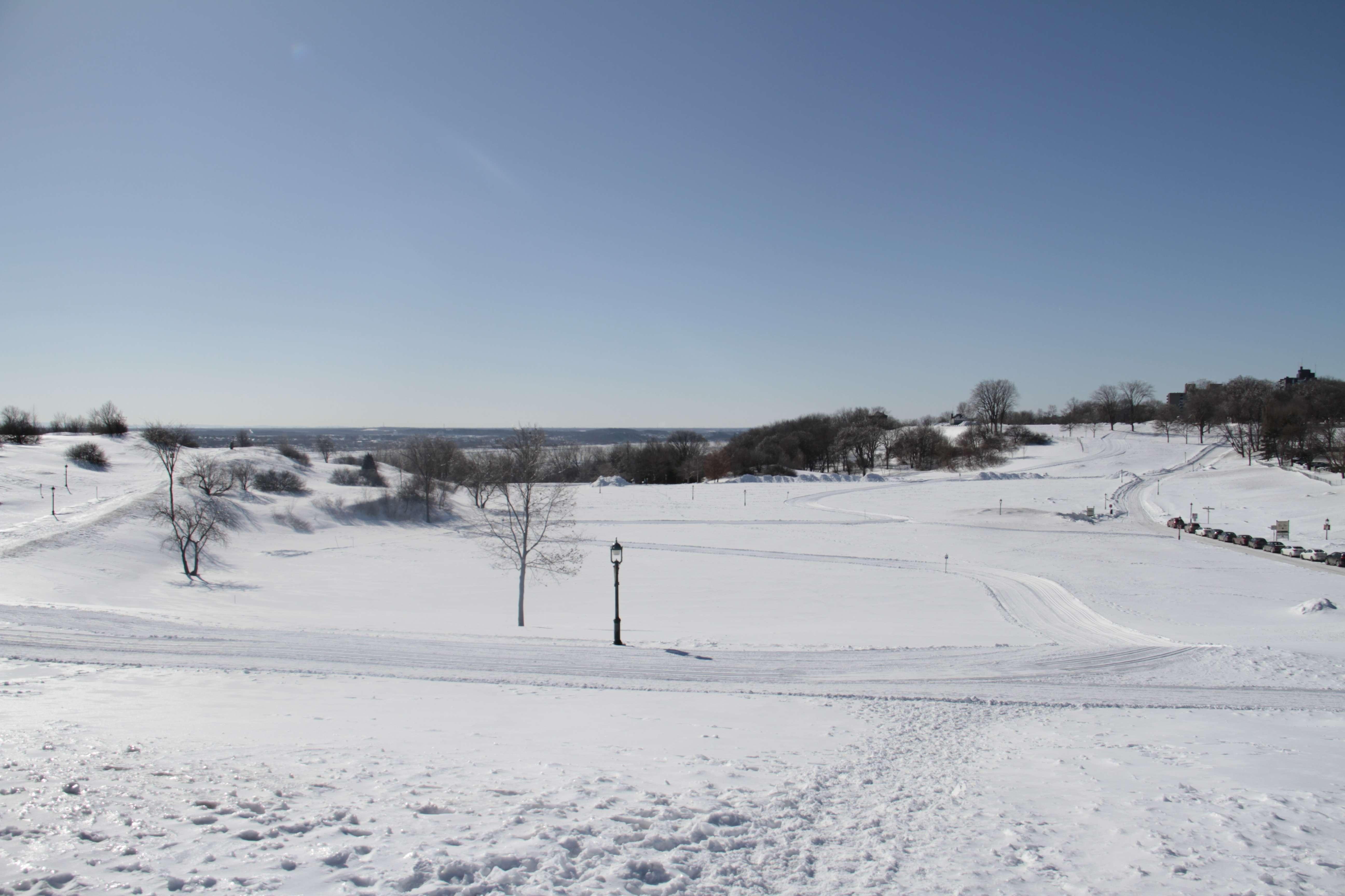 Quebec fevrier 2018_0046 plaines d Abraham