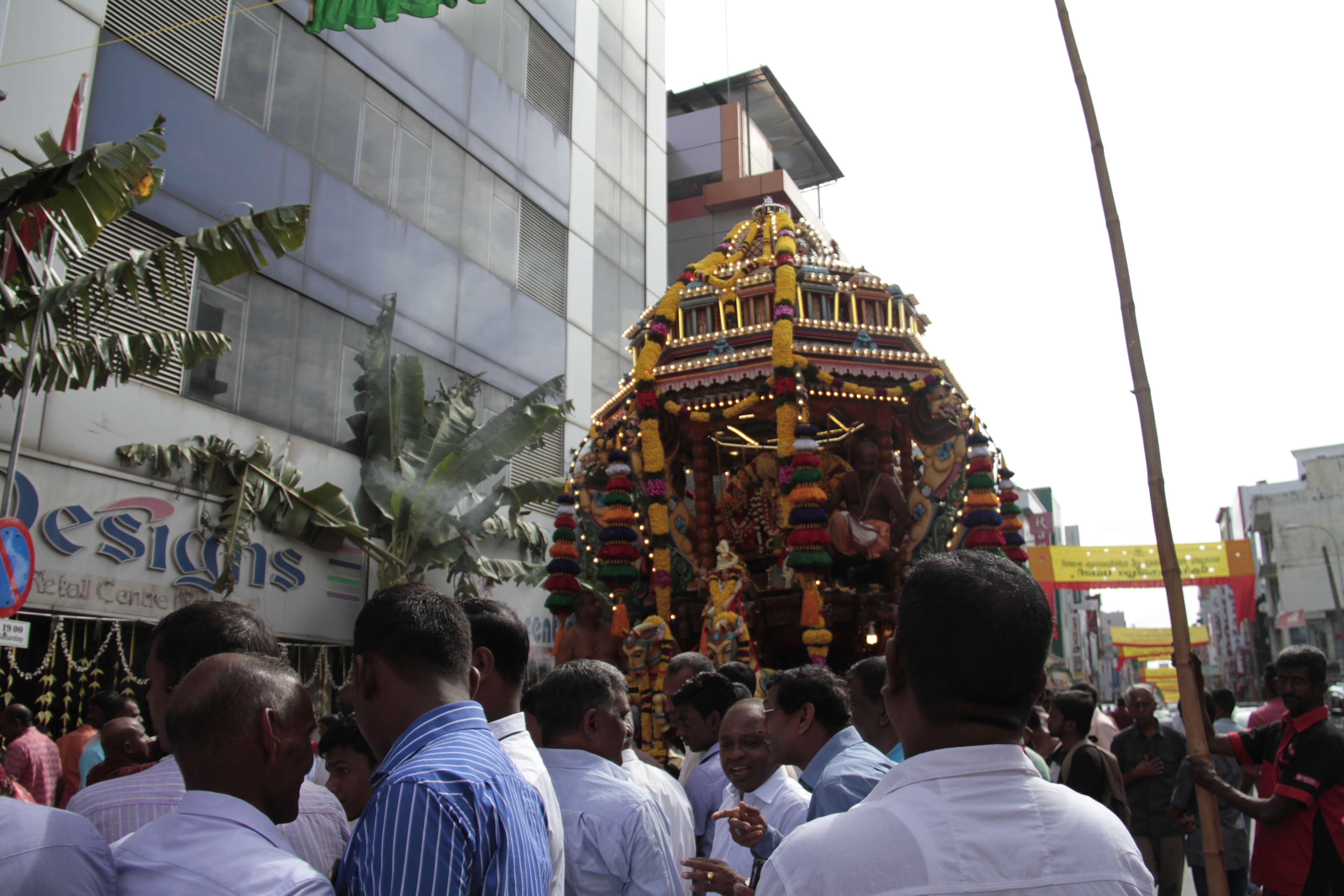 Sri Lanka aout 2017_0016 Colombo precession