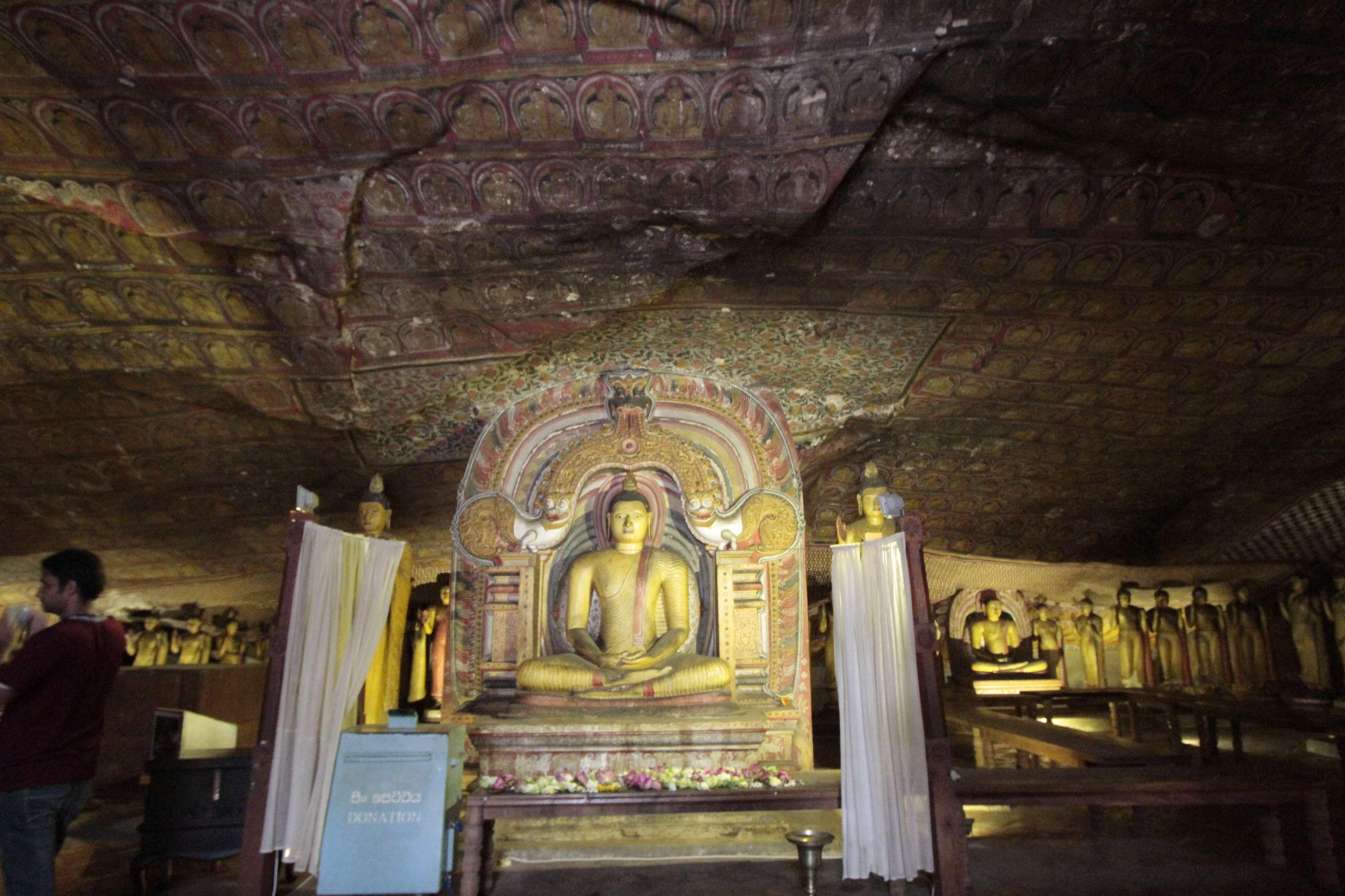 Sri Lanka aout 2017_0158 Dambulla