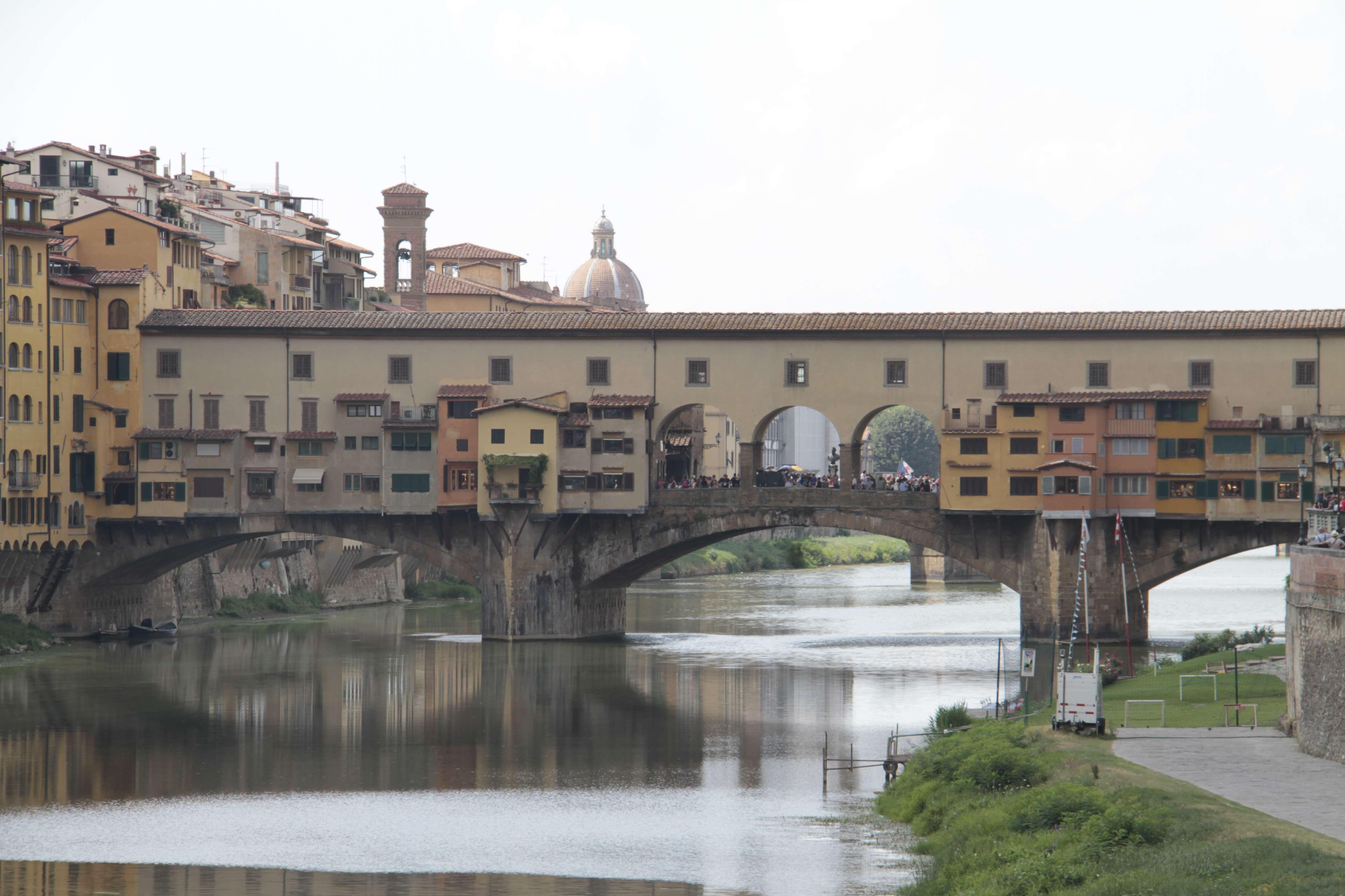 Toscane aout 2016 _0075 Florence Ponte Vecchio