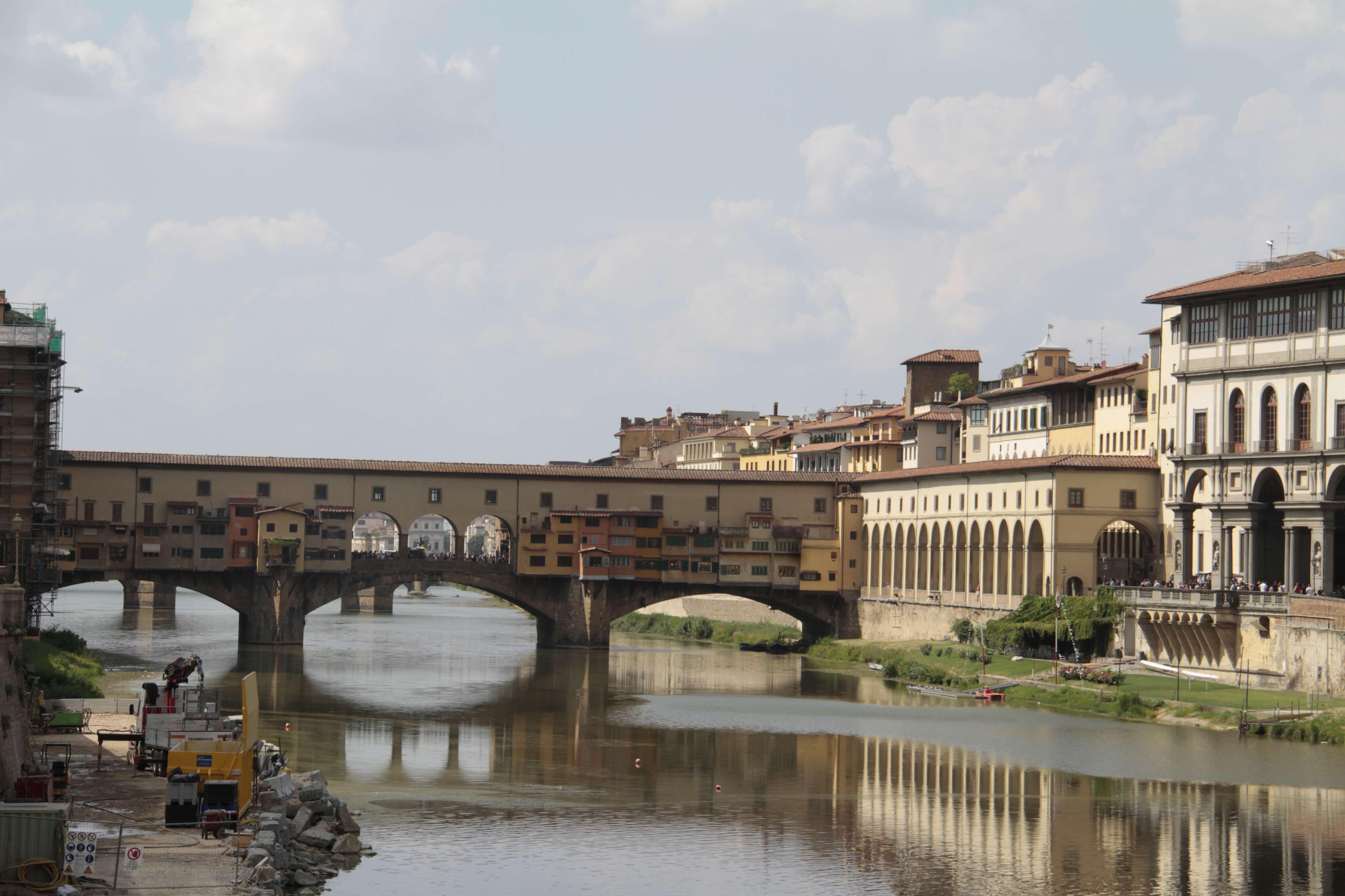 Toscane aout 2016 _0076 Florence Ponte Vecchio