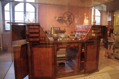 Toscane aout 2016 _0305 Florence Musee Galilee cabinet de chimie
