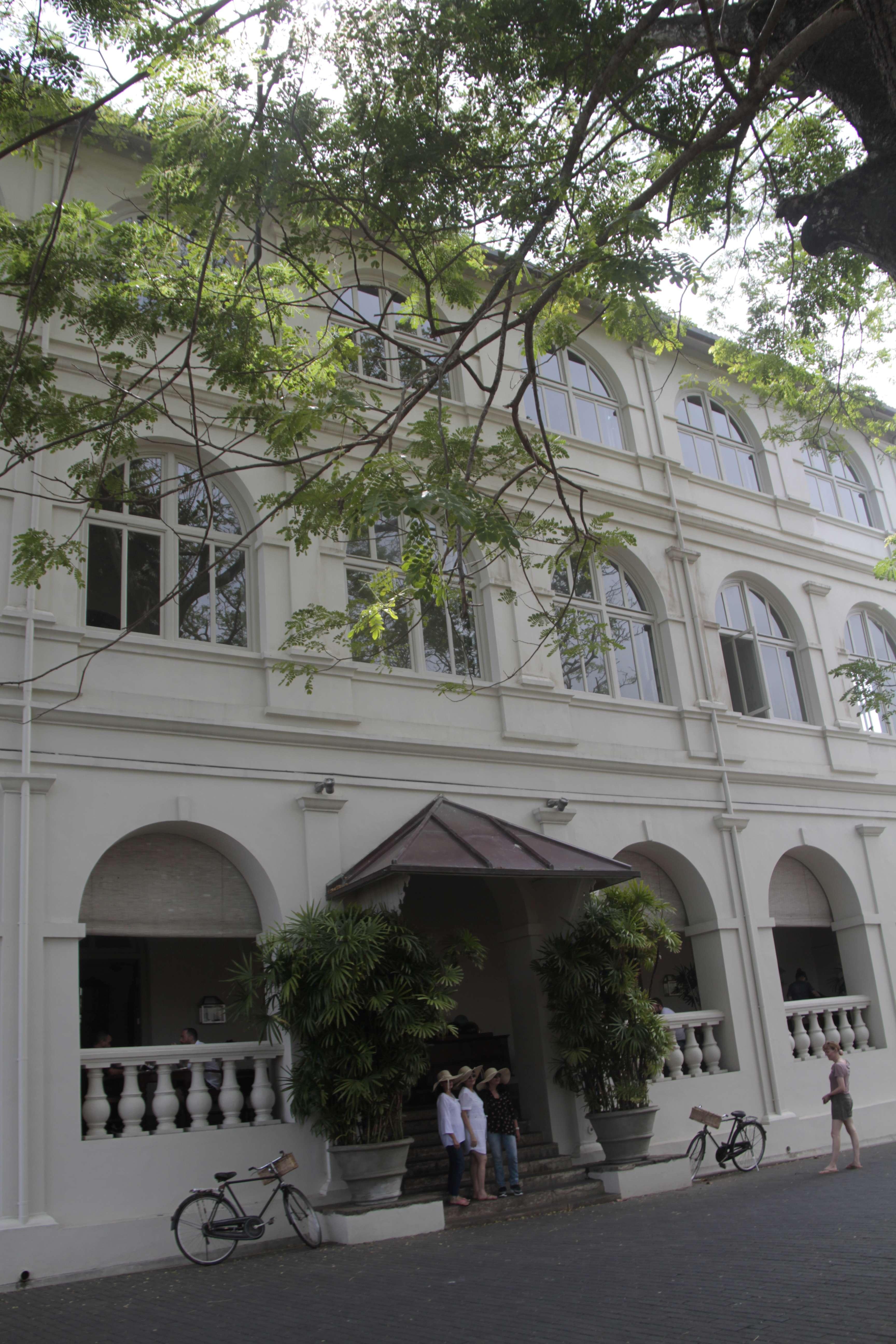 Sri Lanka aout 2017_0577 Galle Fort Amangalla