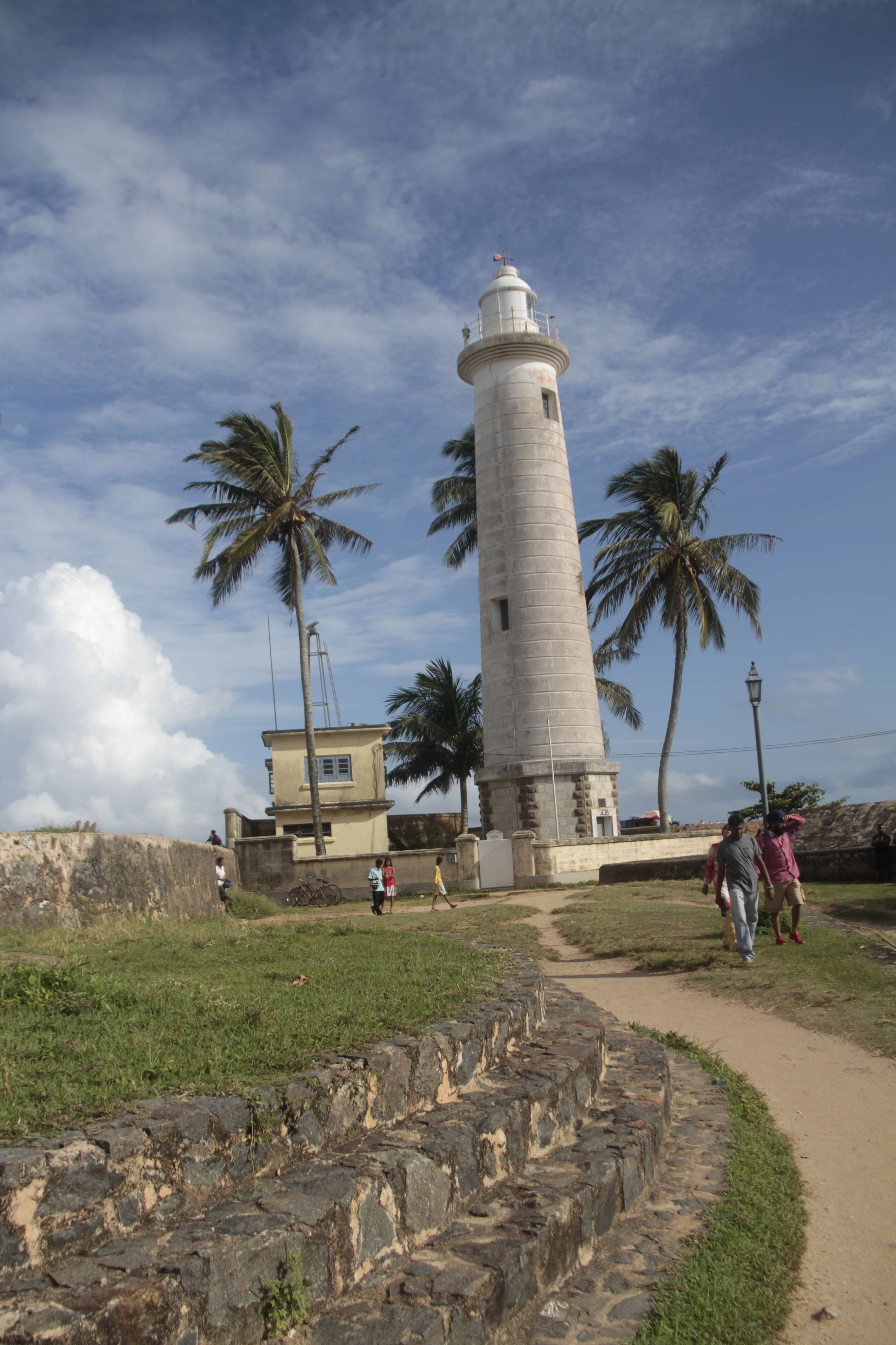 Sri Lanka aout 2017_0591 Galle Fort lighthouse