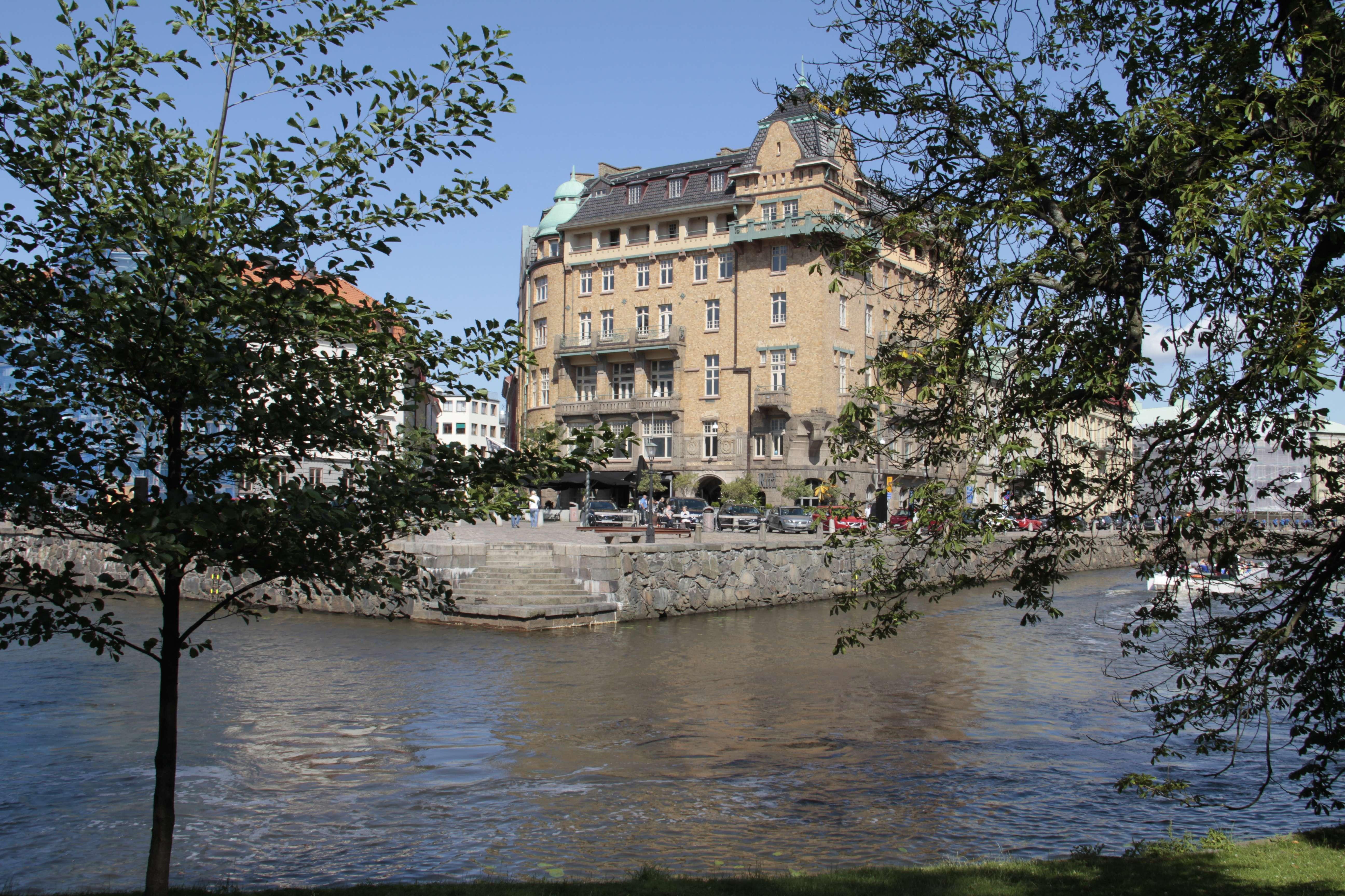 Suede_0457 Goteborg parc royal
