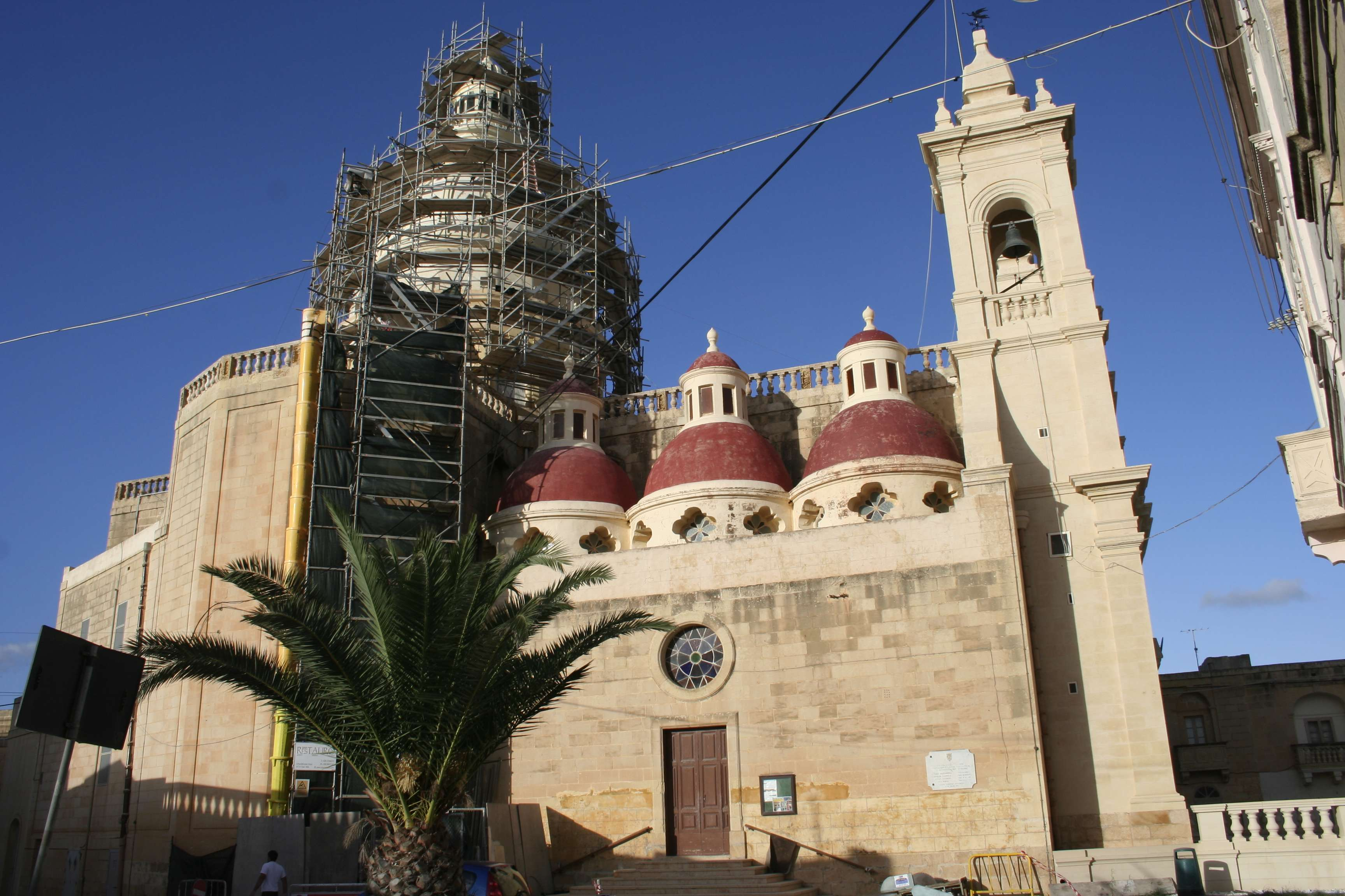 Malte 5054 Gozo Il Gharb