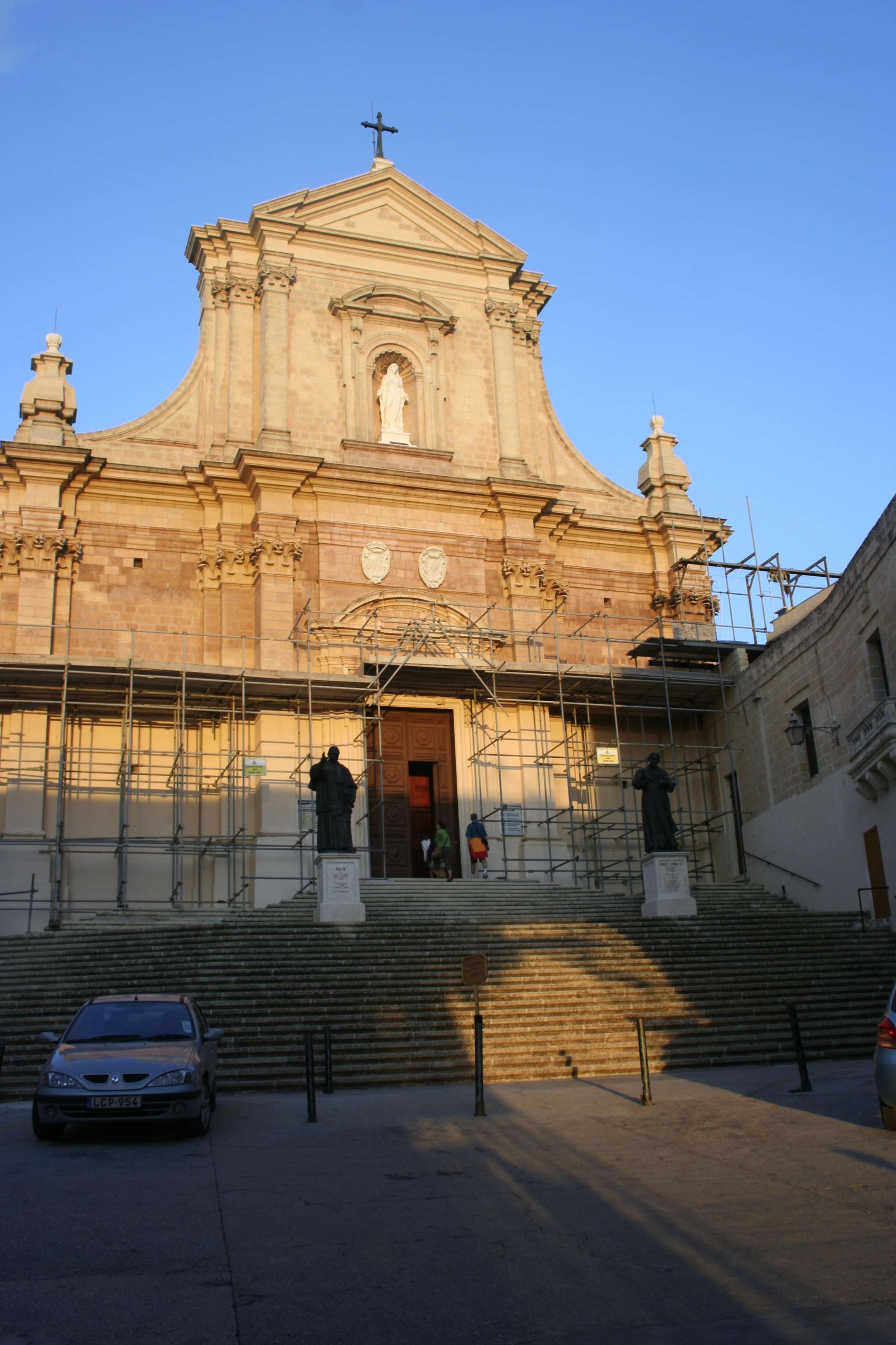 Malte 5058 Gozo Rabat