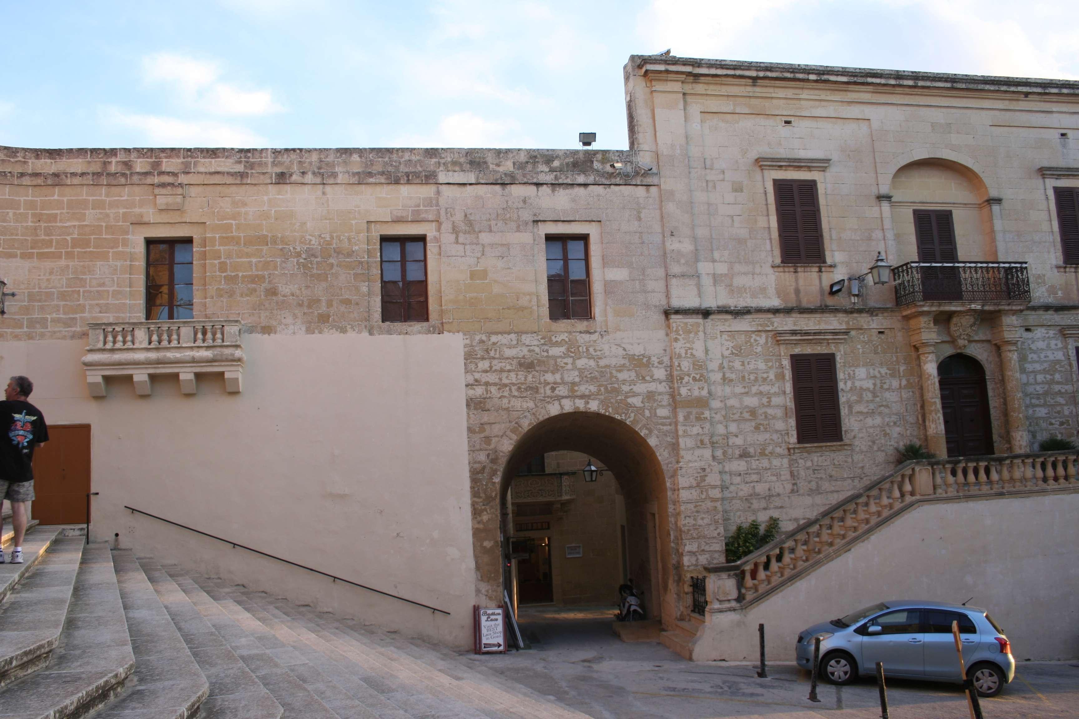 Malte 5059 Gozo Rabat