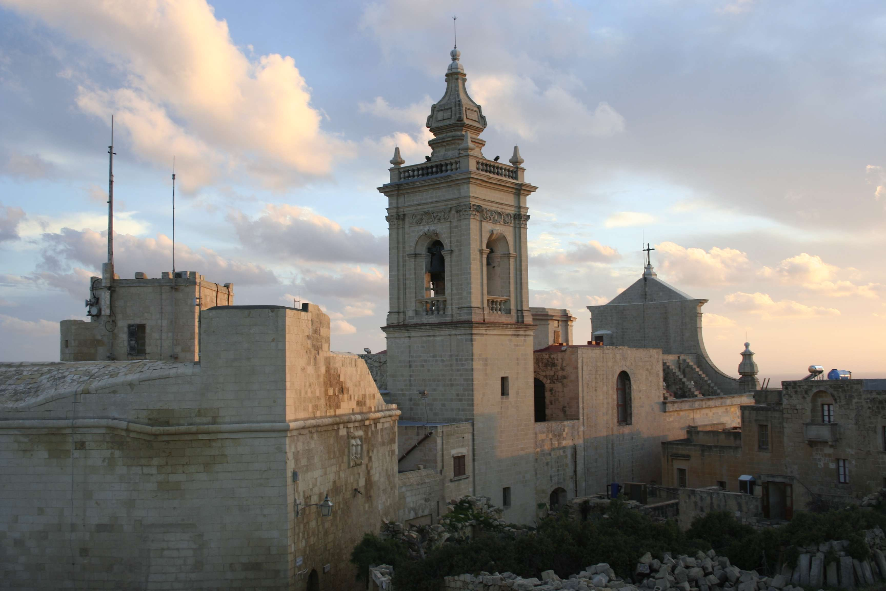 Malte 5063 Gozo Rabat
