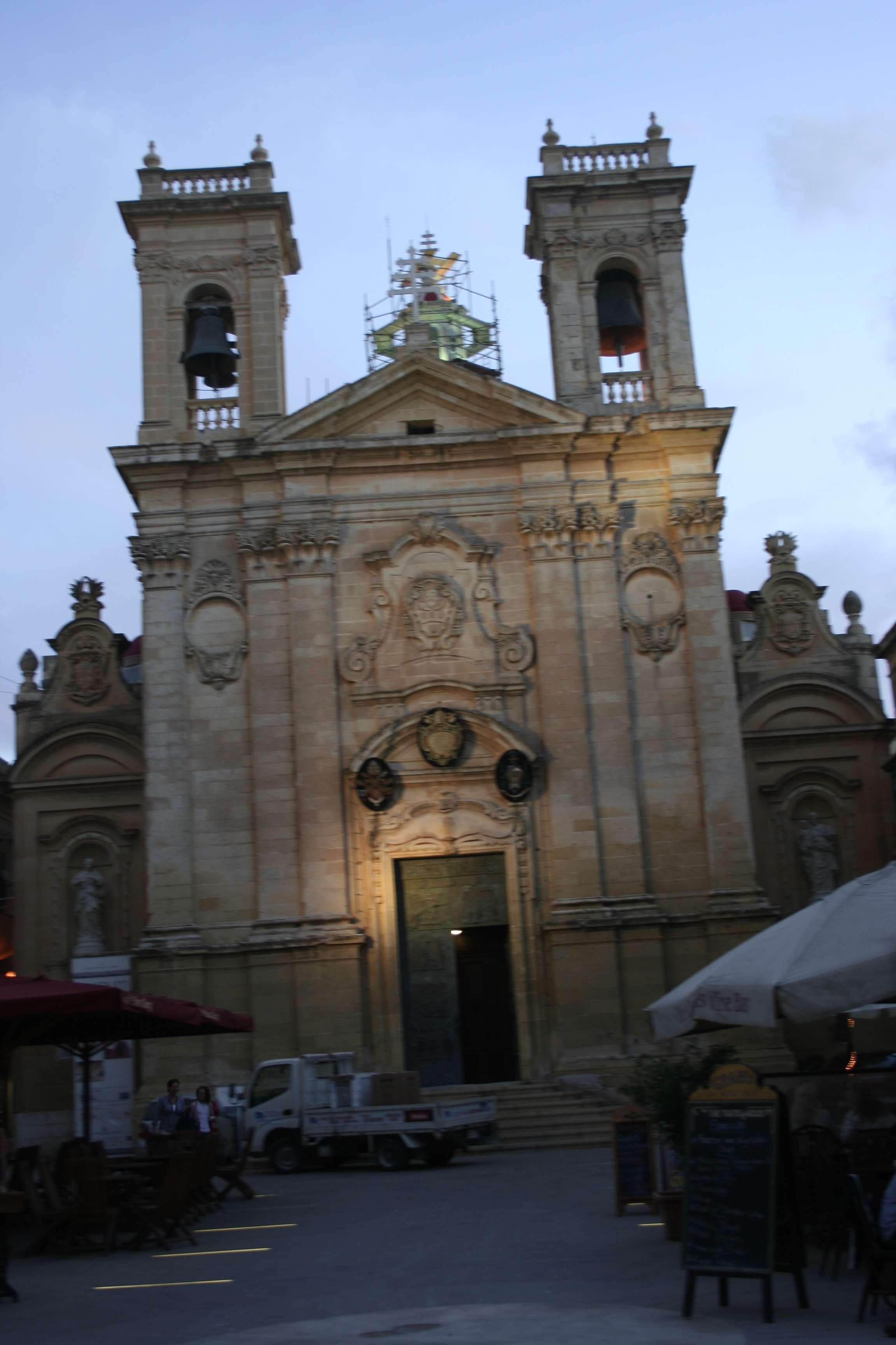 Malte 5068 Gozo Xaghra
