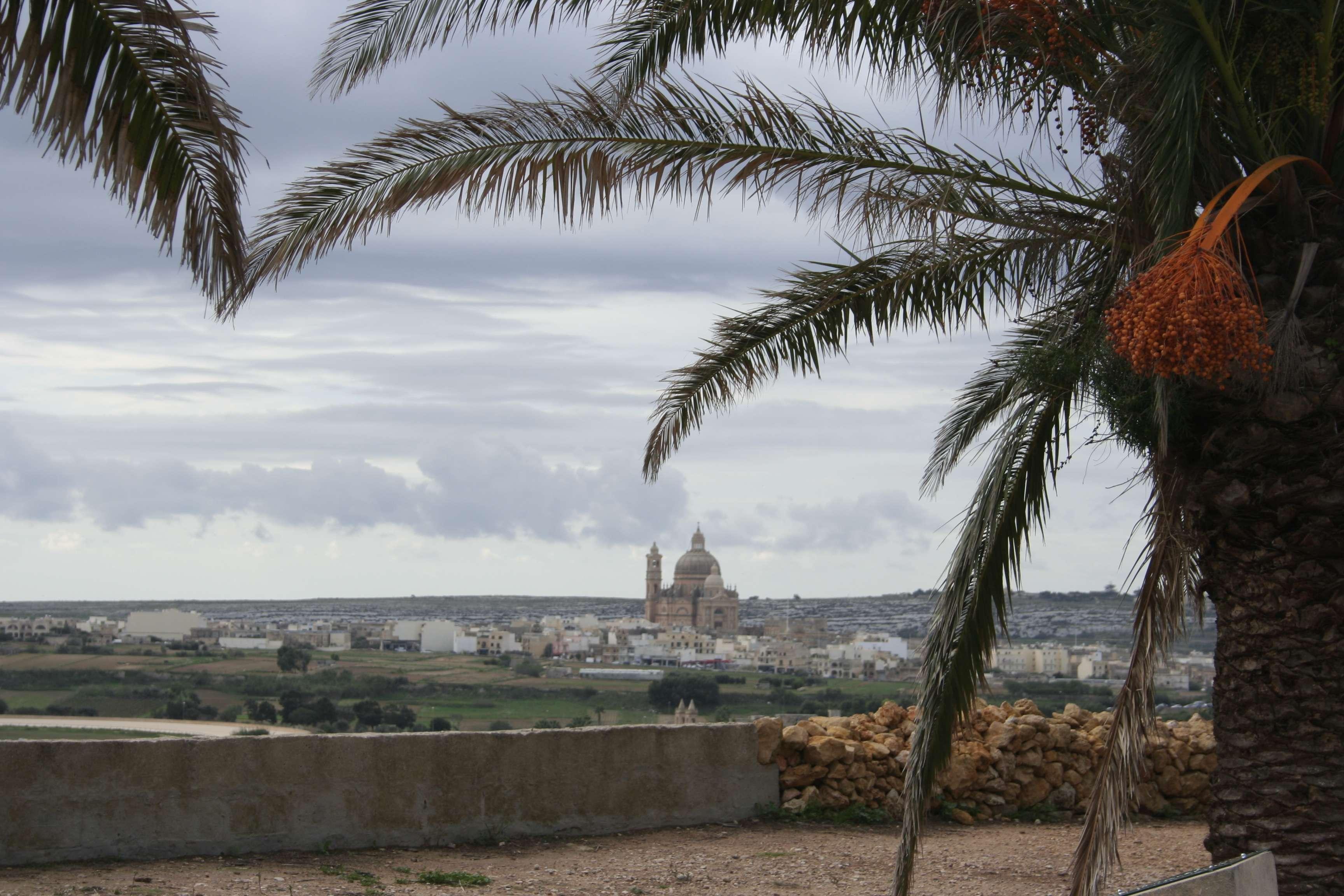 Malte 5071 Gozo Ggantija temples