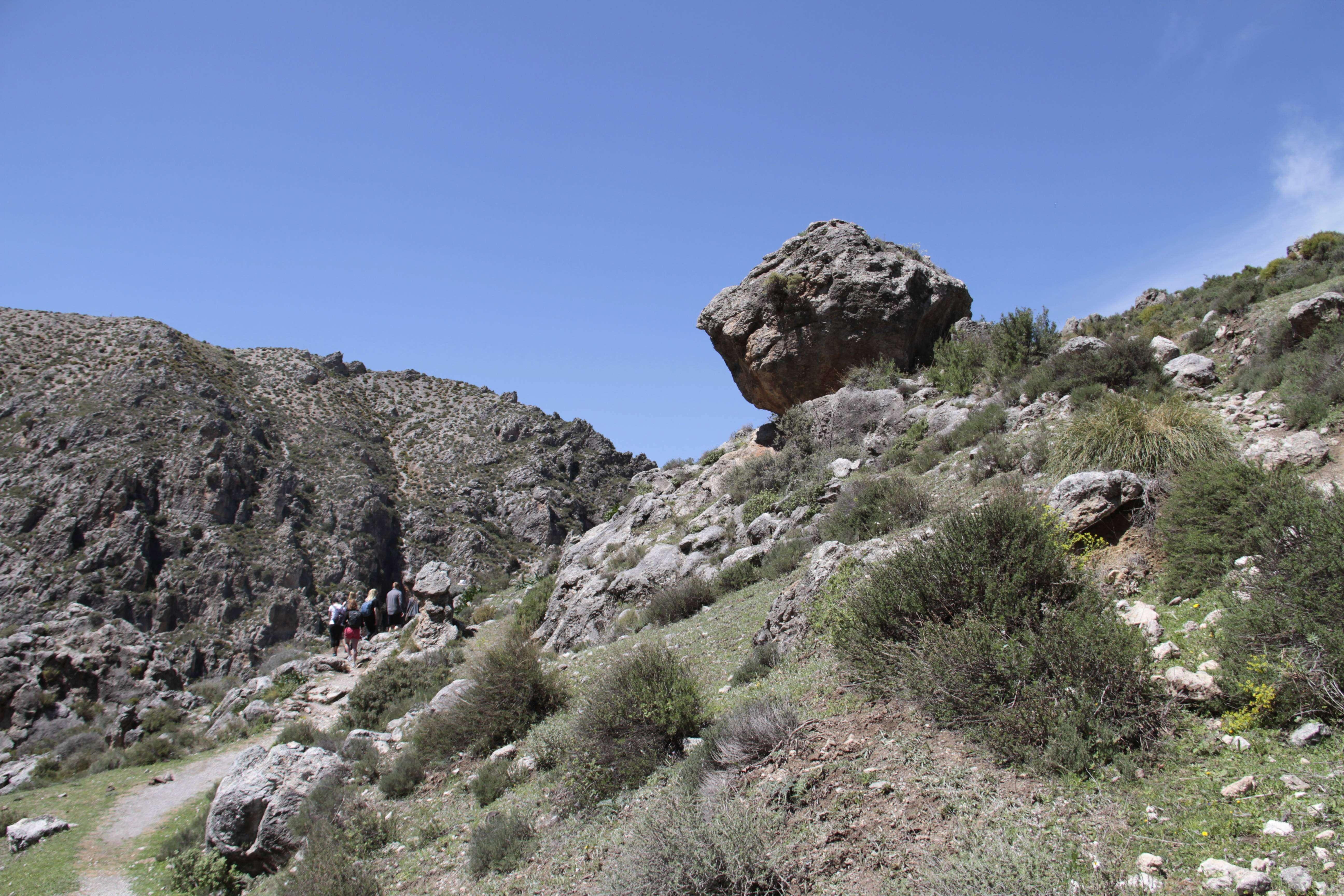 Andalousie _0455 Grenade Sierra Nevada