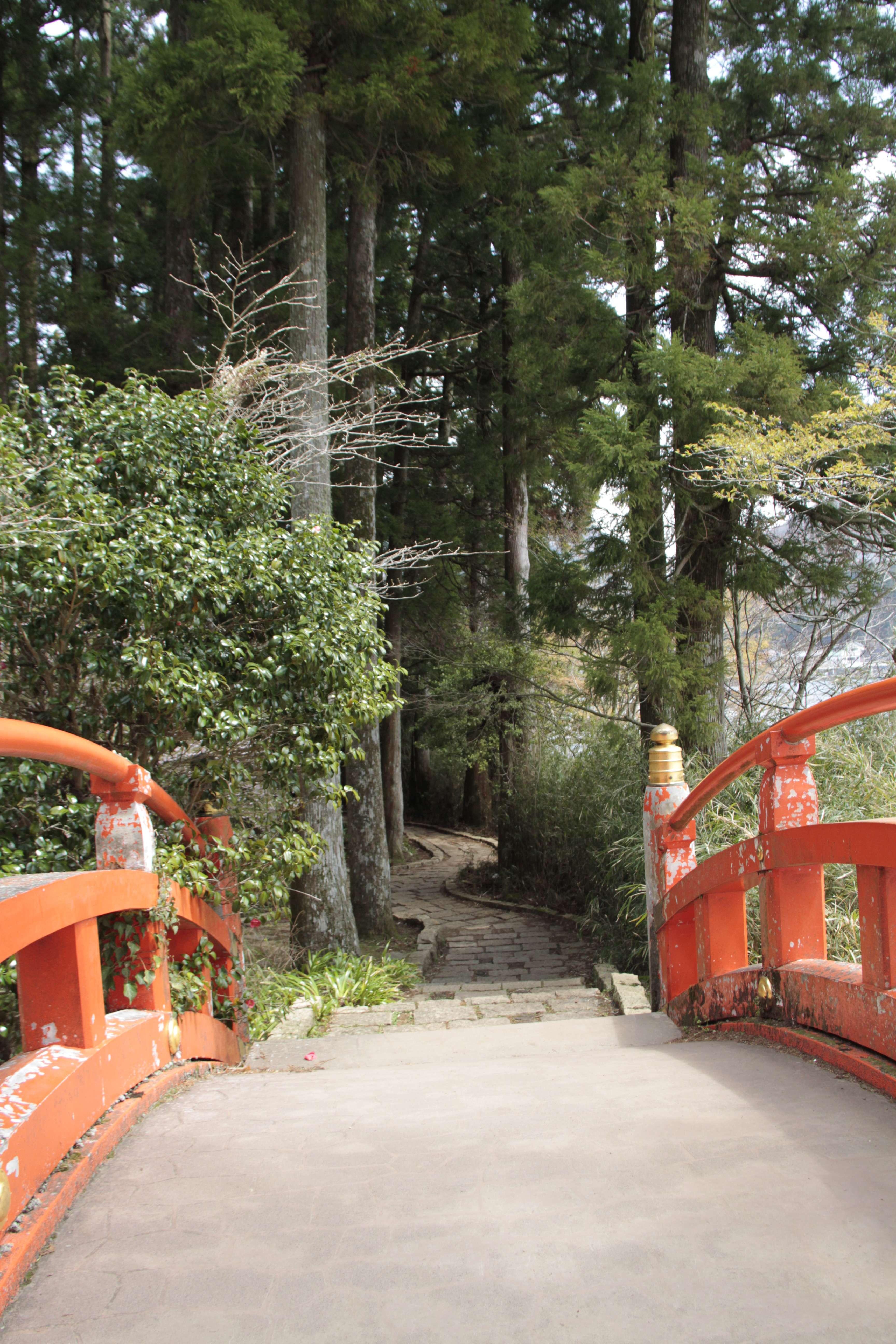 Japon avril 2017_0343 Hakone sanctuaire shinto