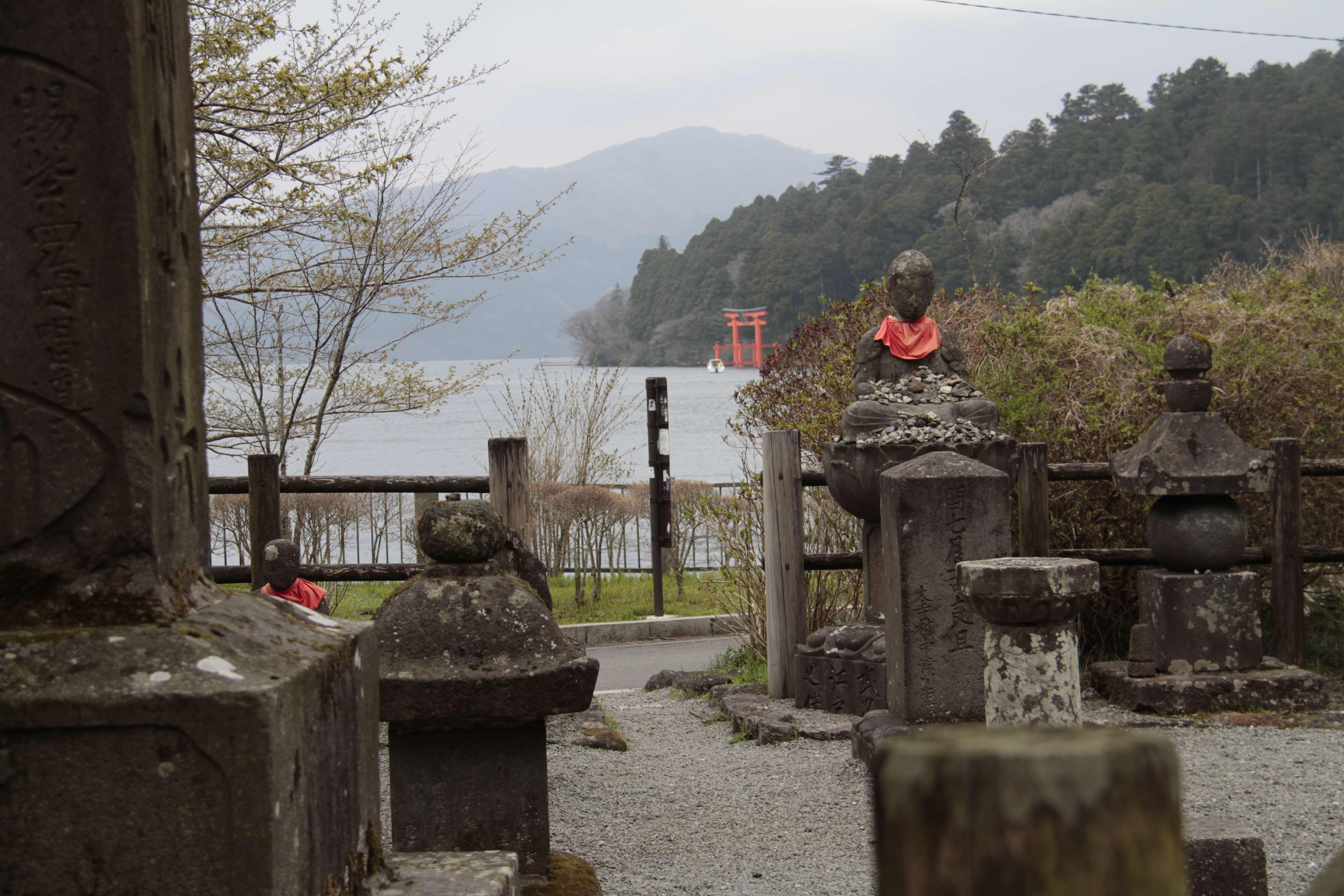 Japon avril 2017_0388 Hakone temple bouddhiste Nichirinji