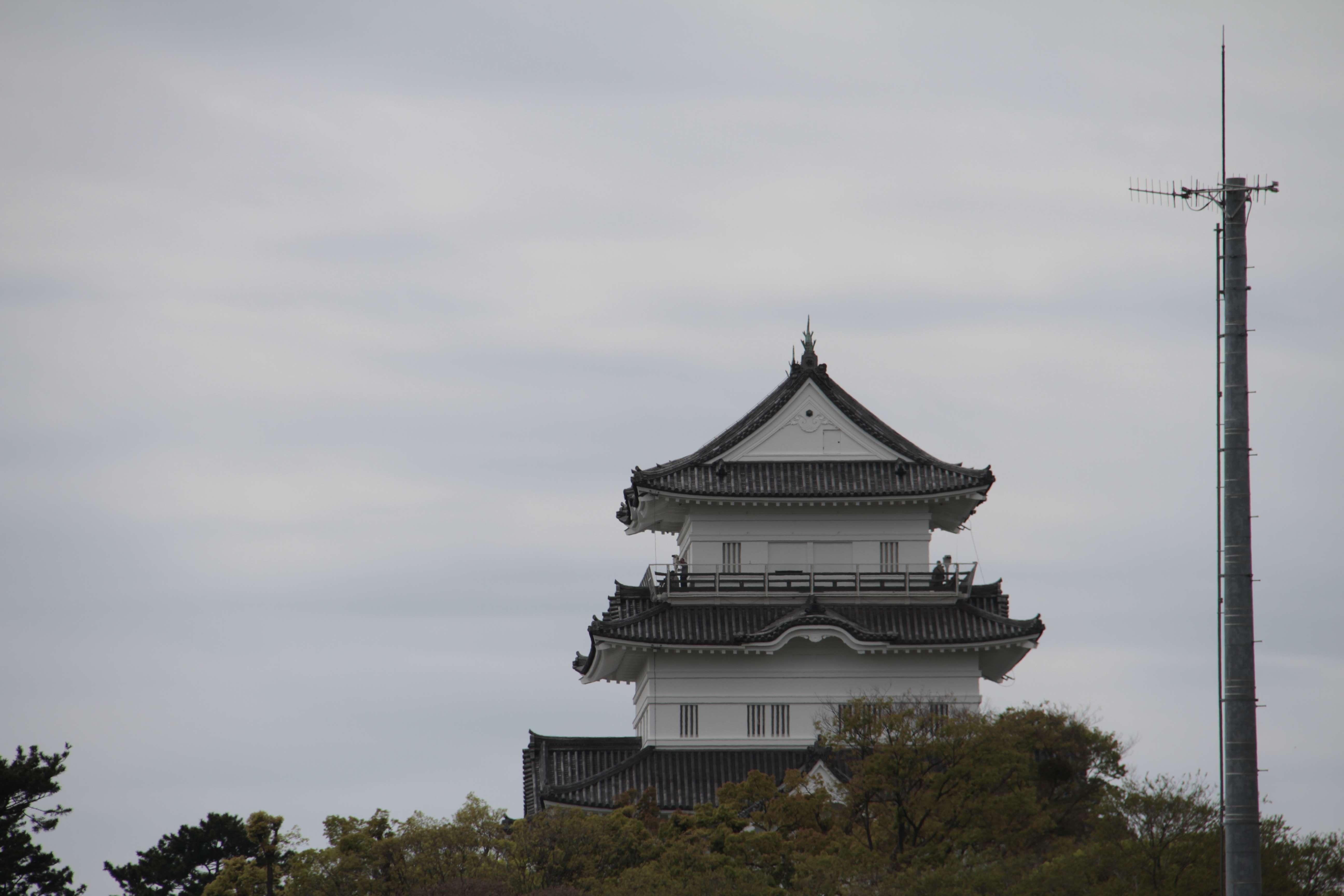 Japon avril 2017_0443 chateau Odawara