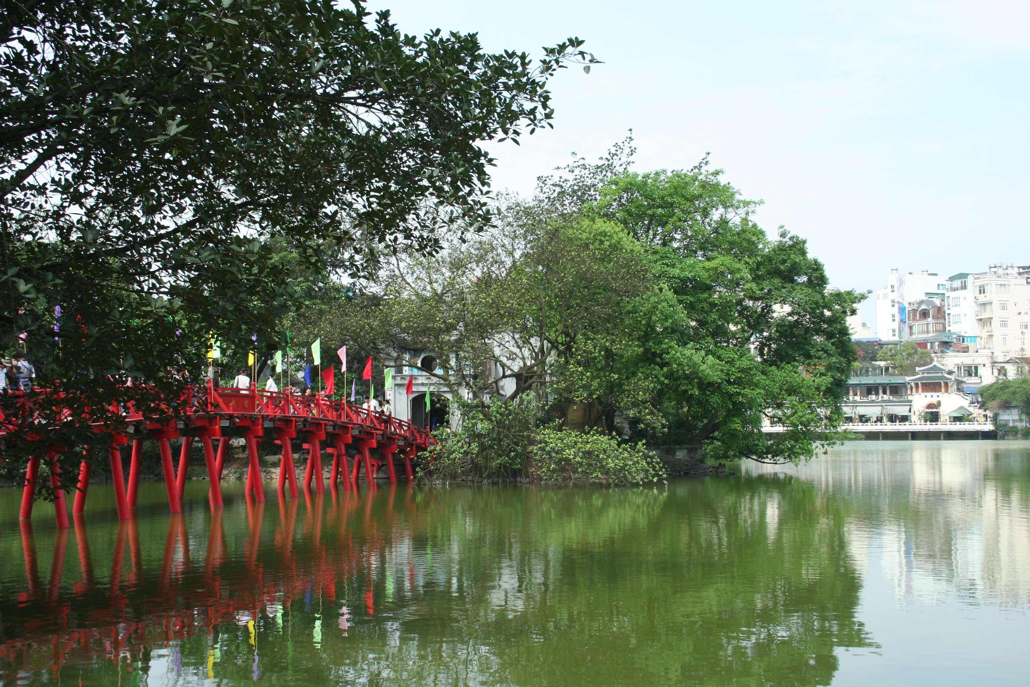 20120408_005 Han Oi lac de l epee et temple de la tortue