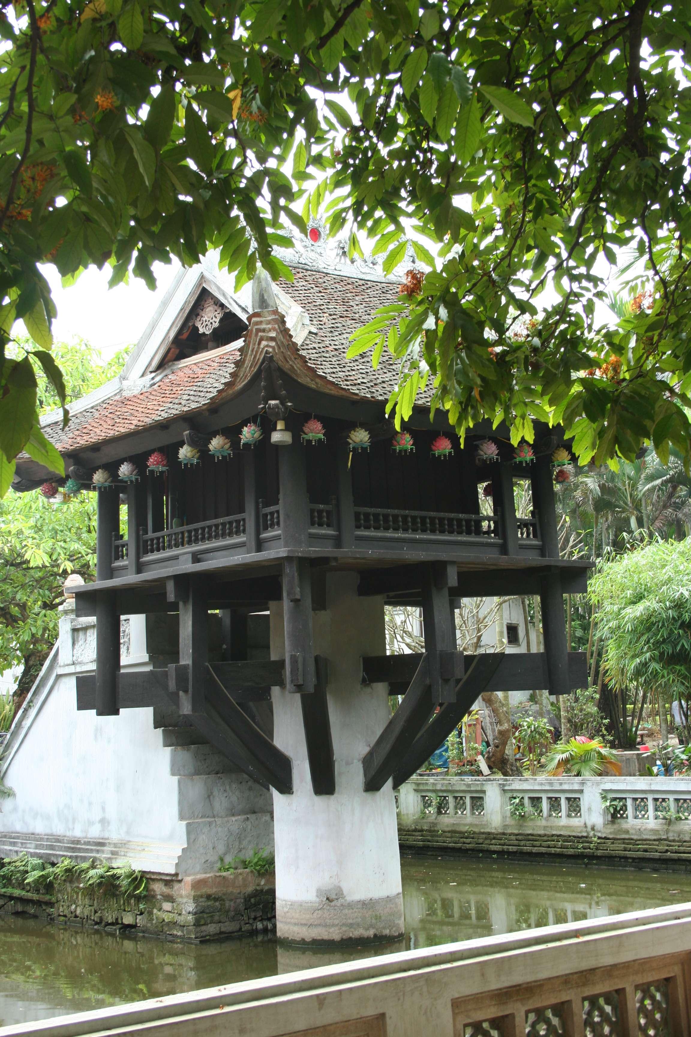 20120409_073 Han Oi pagode au pilier unique